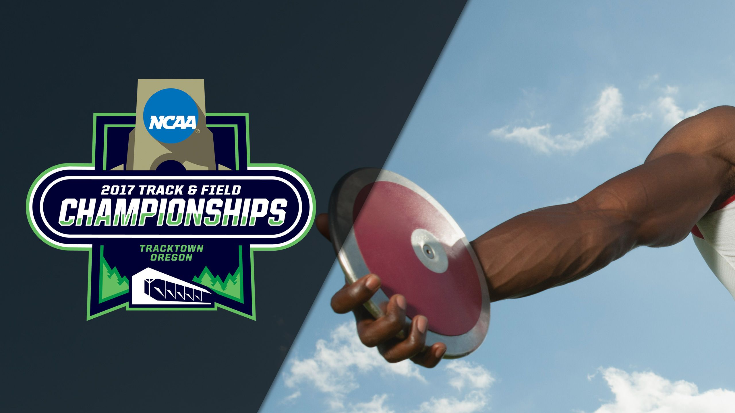 NCAA Track & Field Outdoor Championships - Men's Discus Throw Final