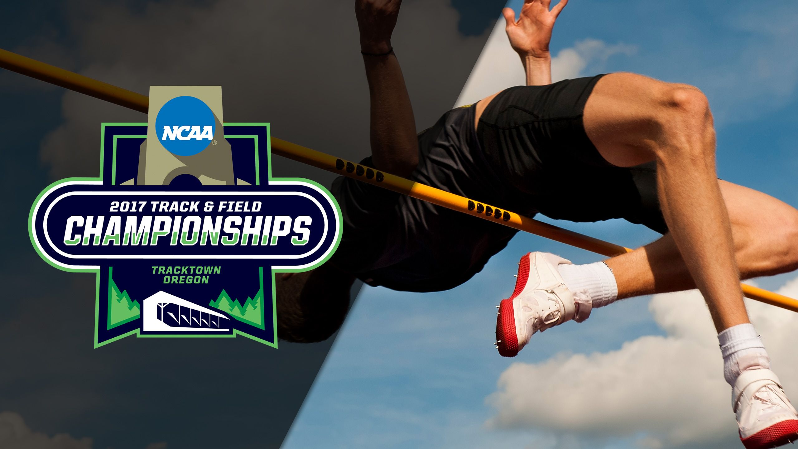 NCAA Track & Field Outdoor Championships - Men's High Jump Final