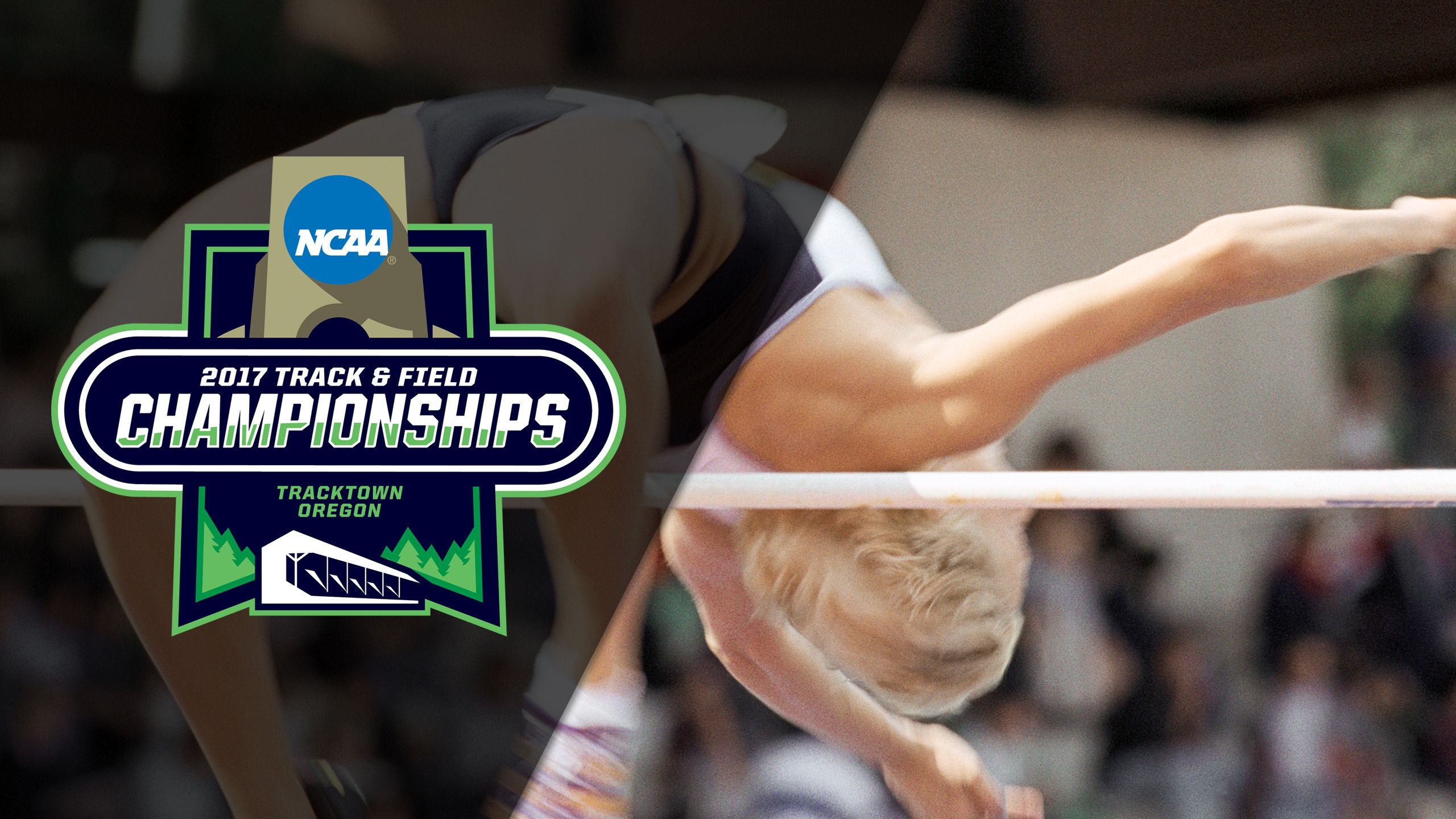 NCAA Track & Field Outdoor Championships - Heptathlon: High Jump (Flight 1)