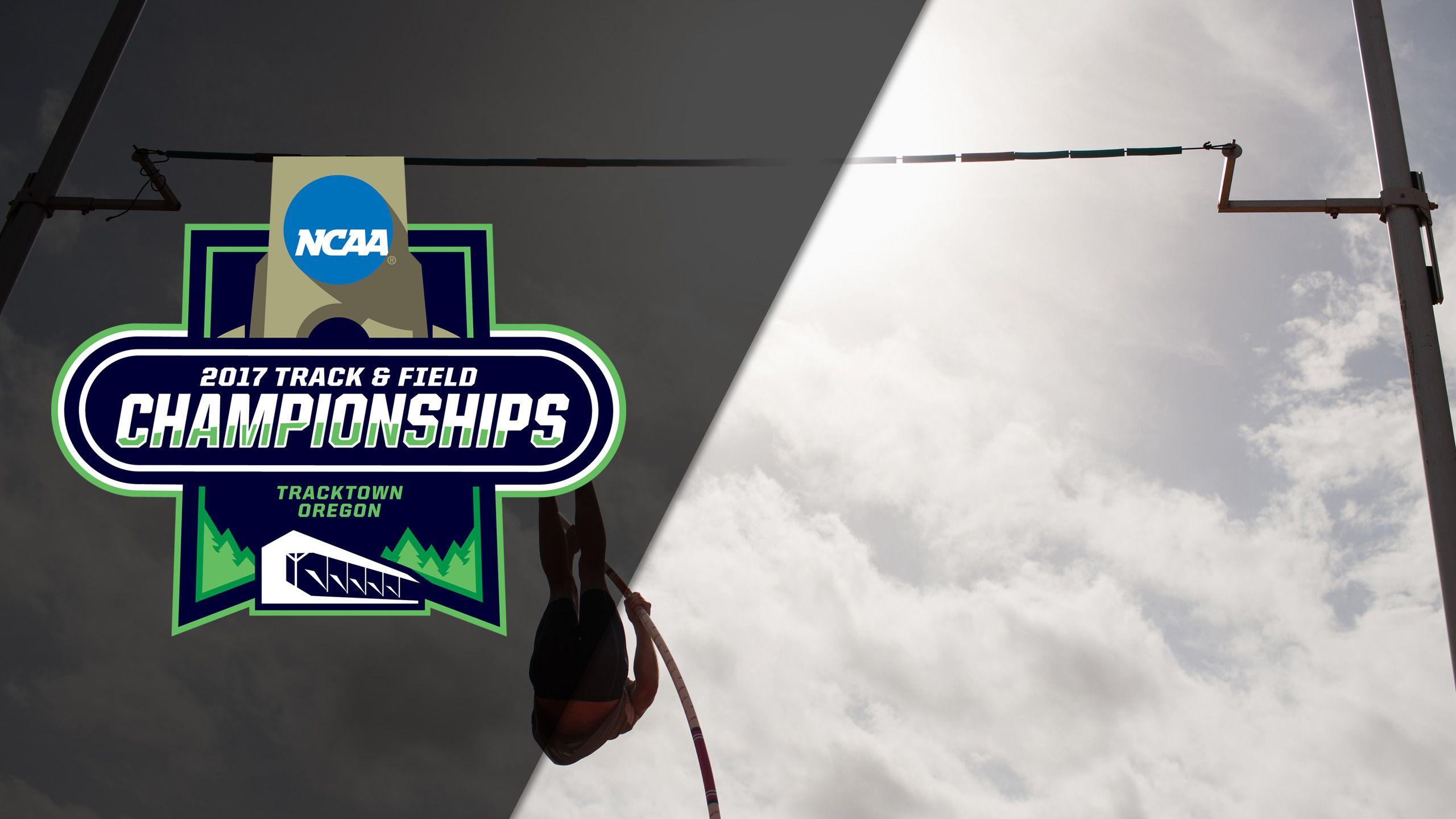 NCAA Track & Field Outdoor Championships - Decathlon: Pole Vault (Flight 2)