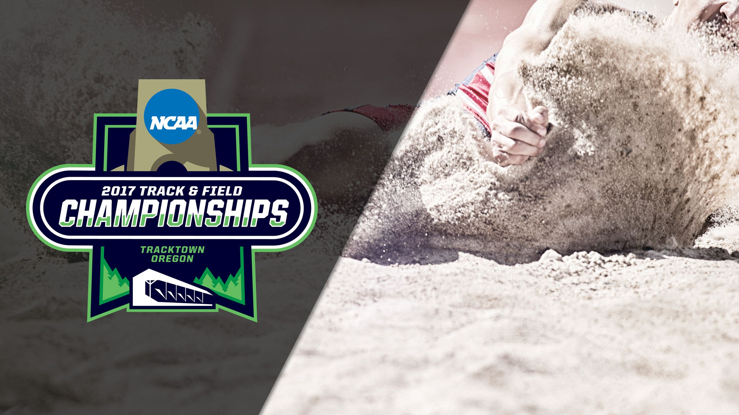NCAA Track & Field Outdoor Championships - Men's Long Jump Trials (Flight 2) & Final