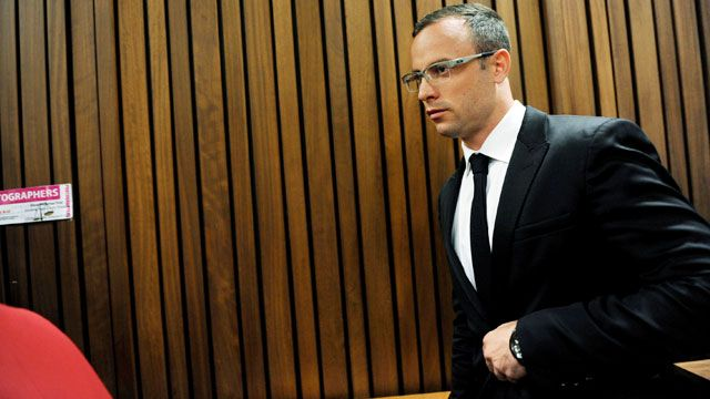 The Oscar Pistorius Trial (Day 22)