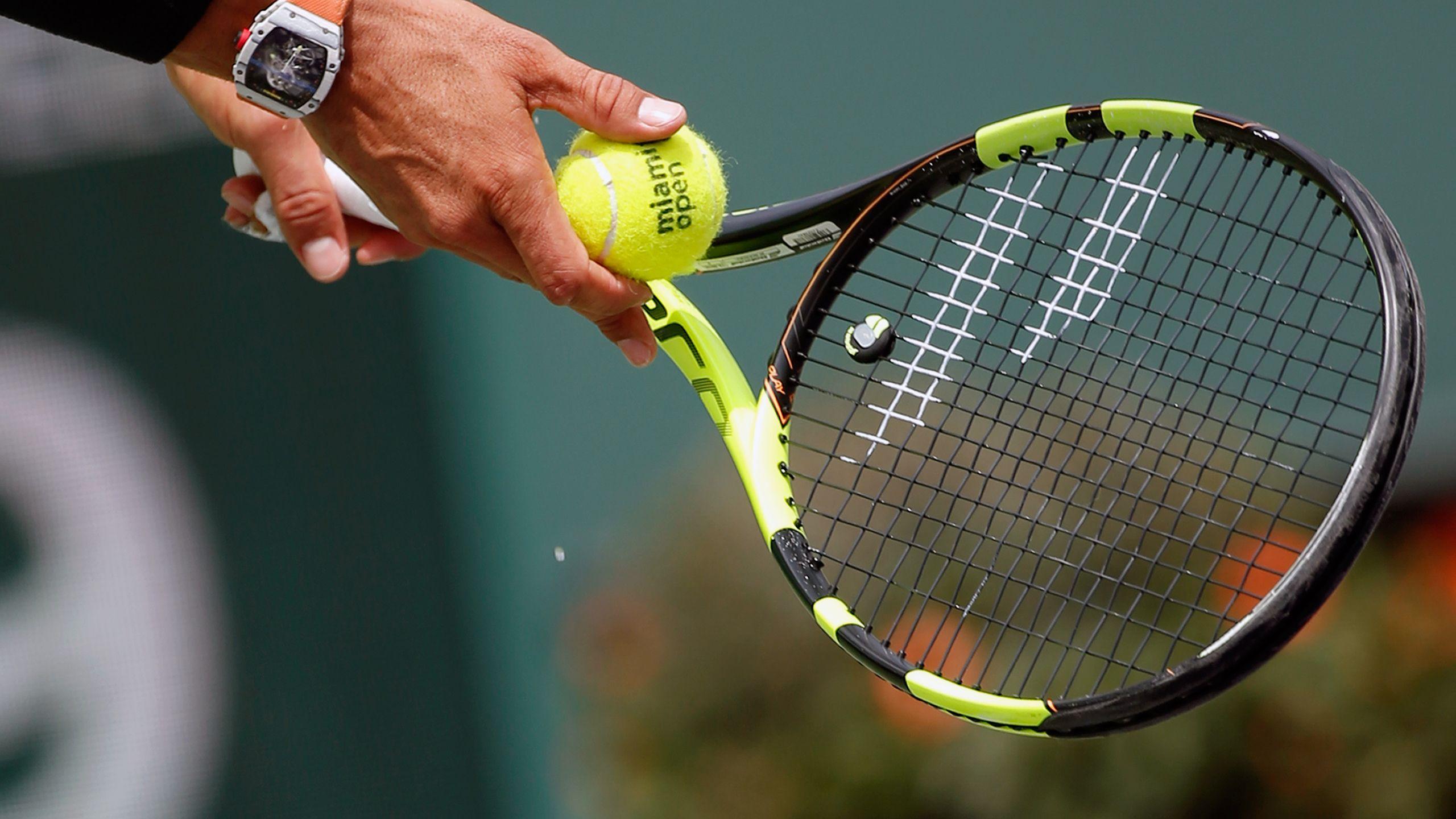 Miami Open (Third Round)