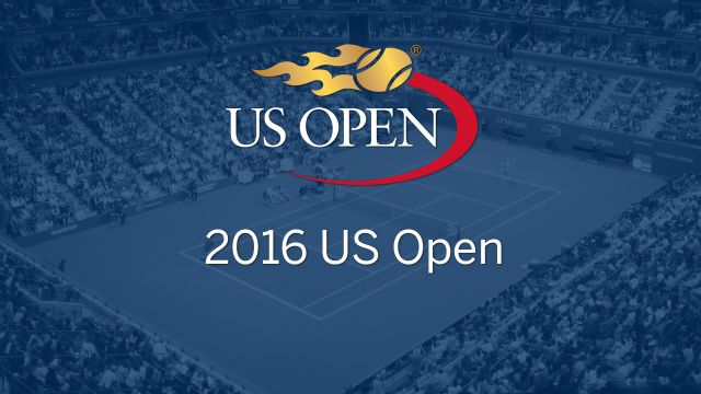 Watch 2016 us open presented by mercedes benz live online for Mercedes benz us open