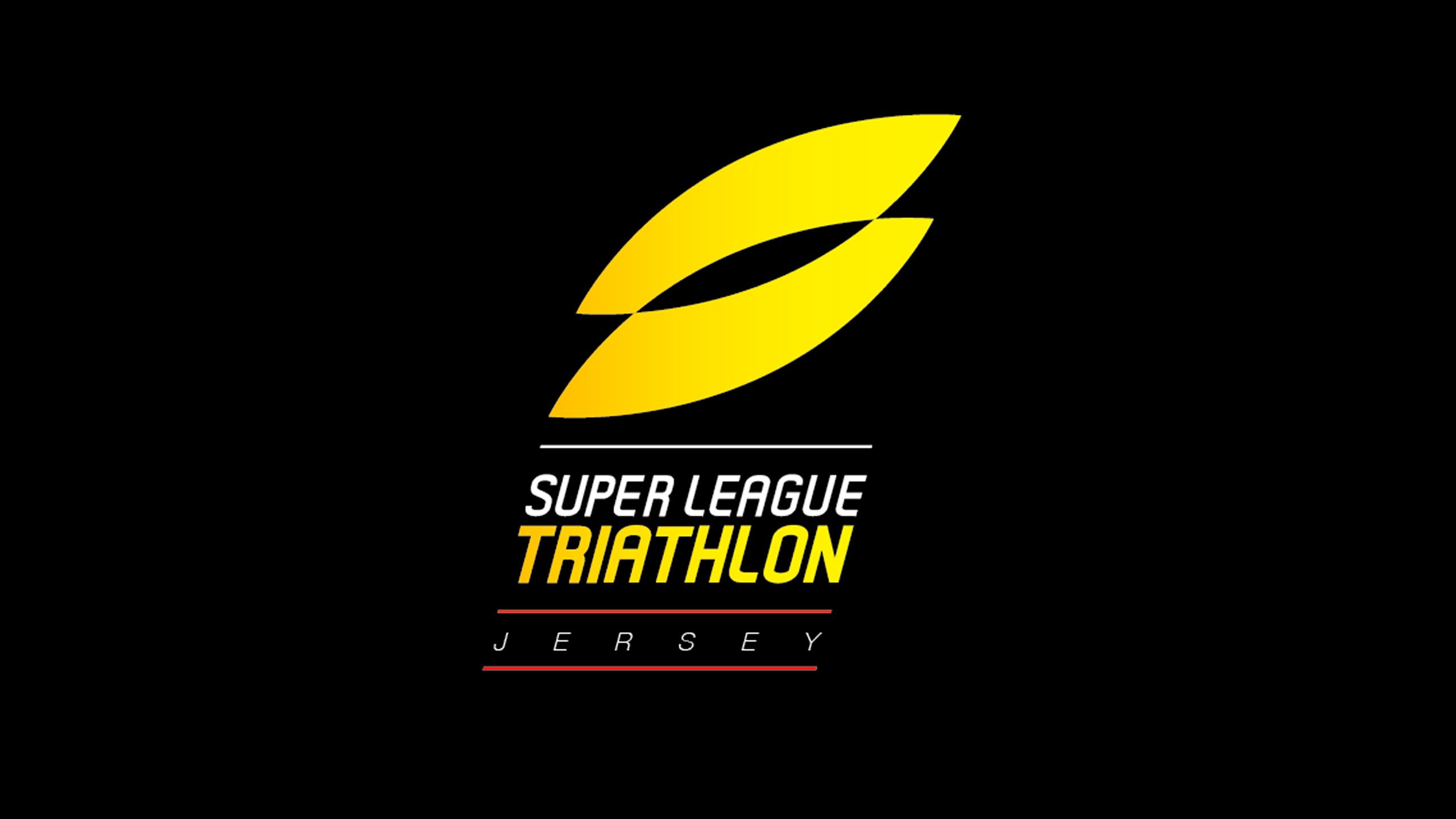 Super League Triathlon: Jersey (Men's Triple Mix)