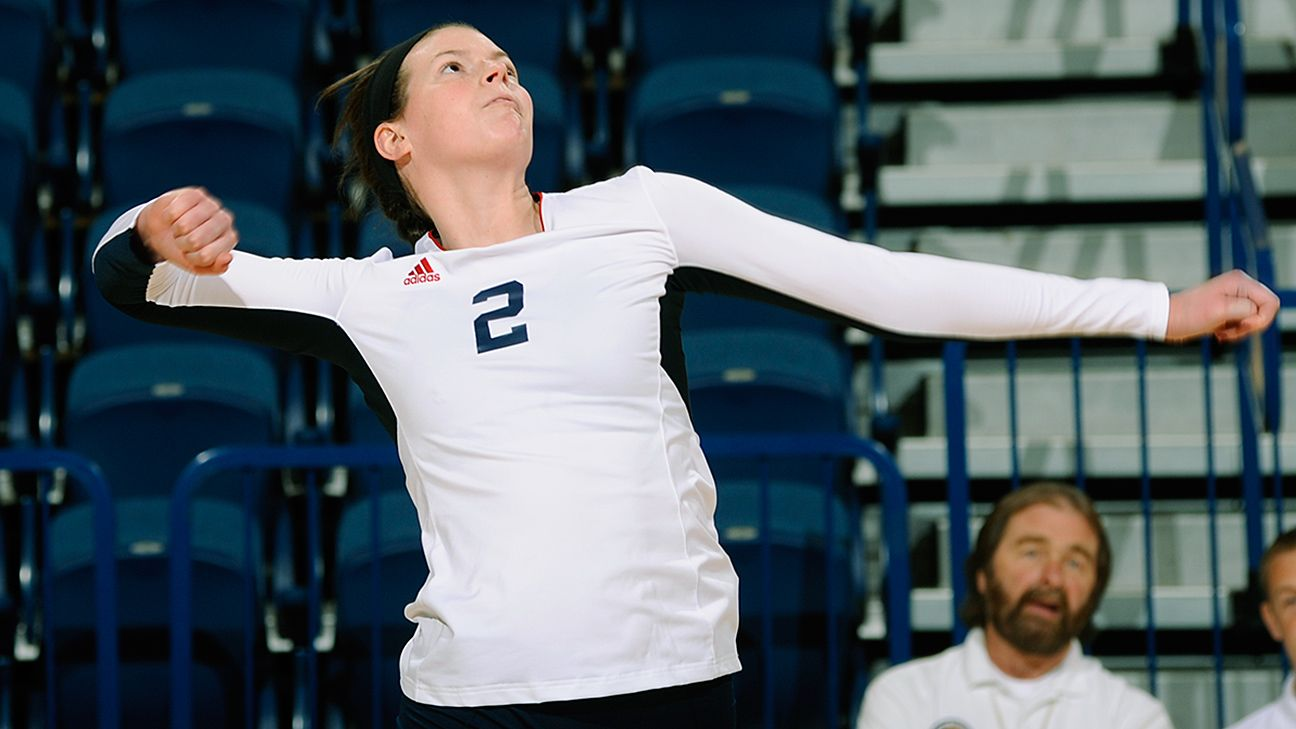 Duquesne vs. Youngstown State (W Volleyball)