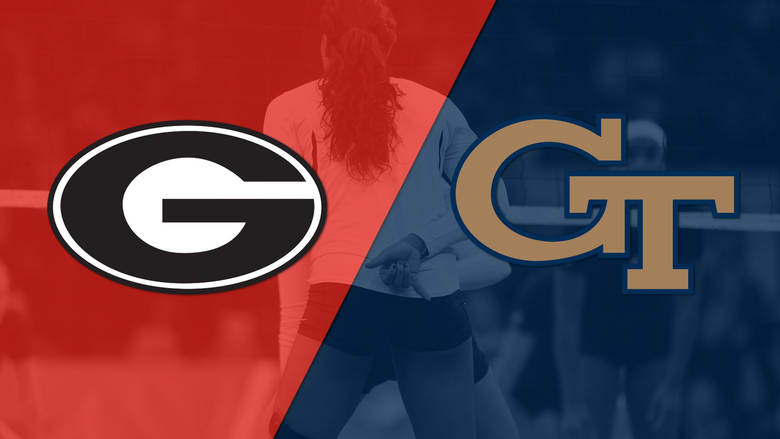 Georgia vs. Georgia Tech (W Volleyball)