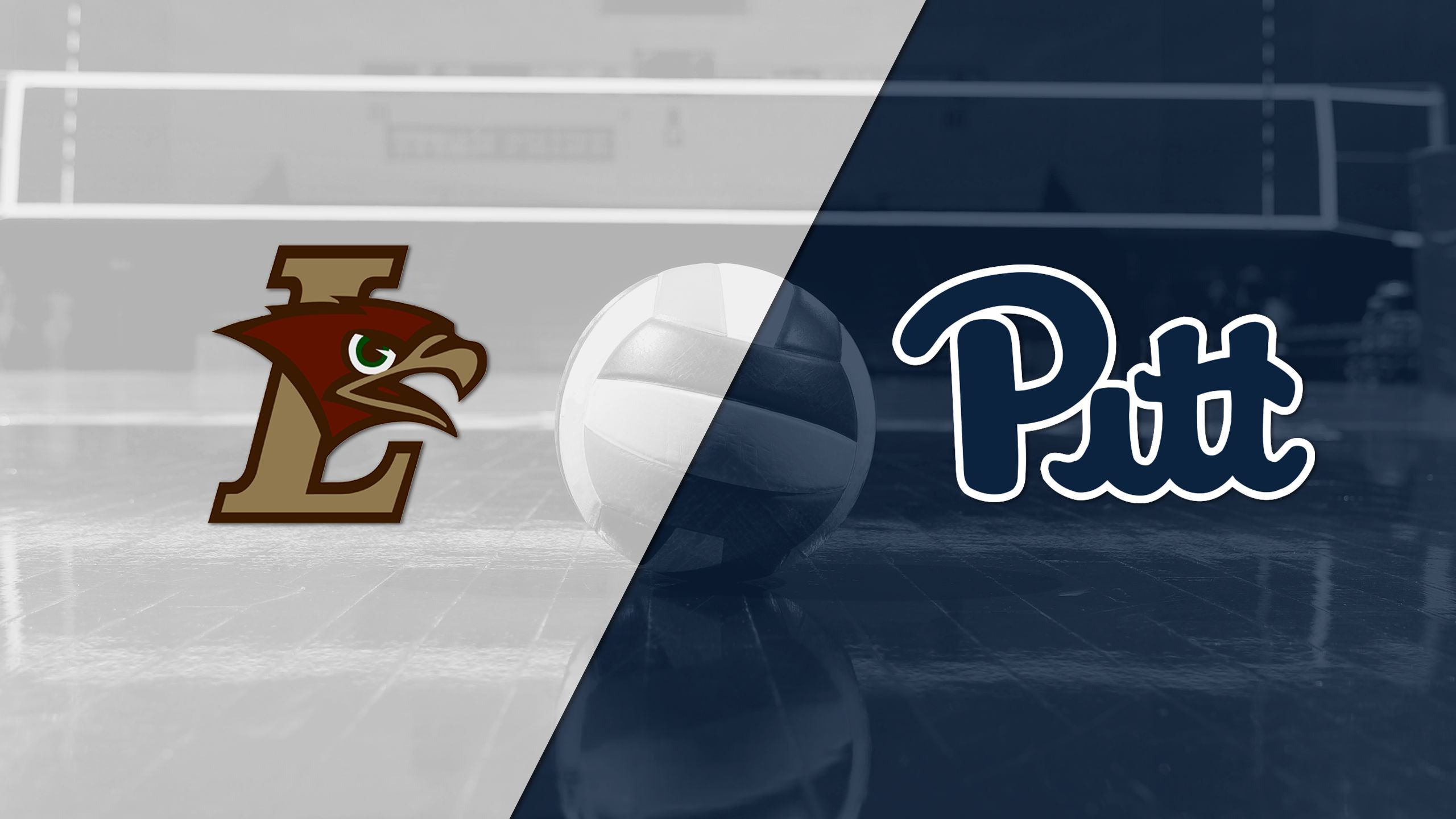 Lehigh vs. Pittsburgh (W Volleyball)
