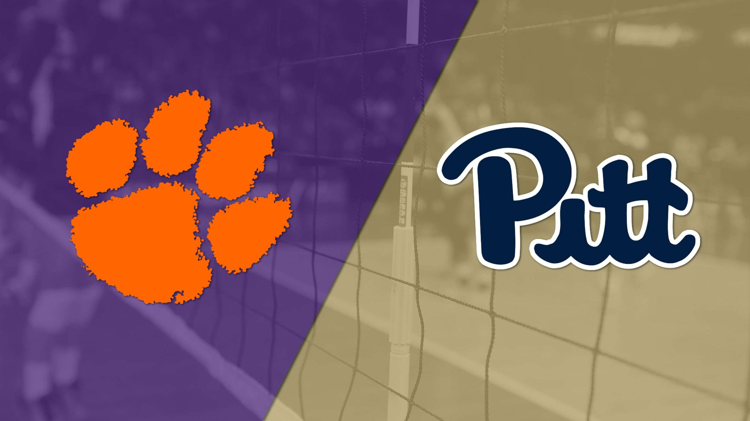 Clemson vs. Pittsburgh (W Volleyball)