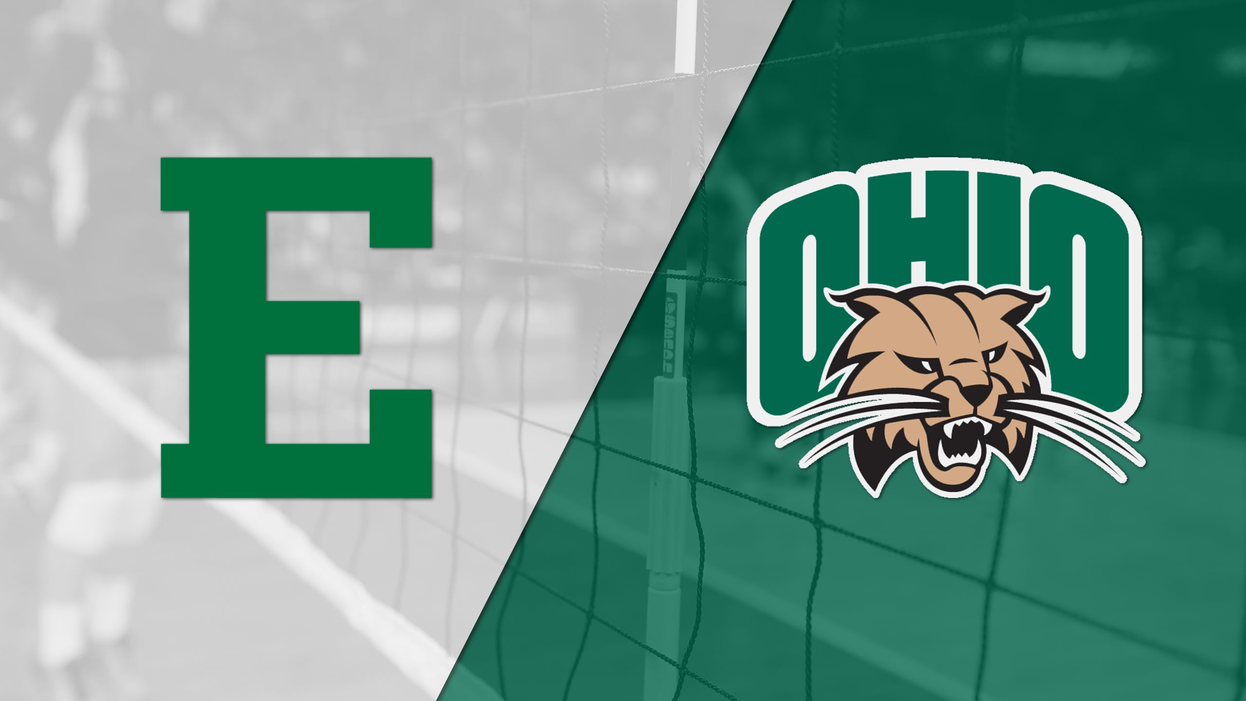 Eastern Michigan vs. Ohio (W Volleyball)