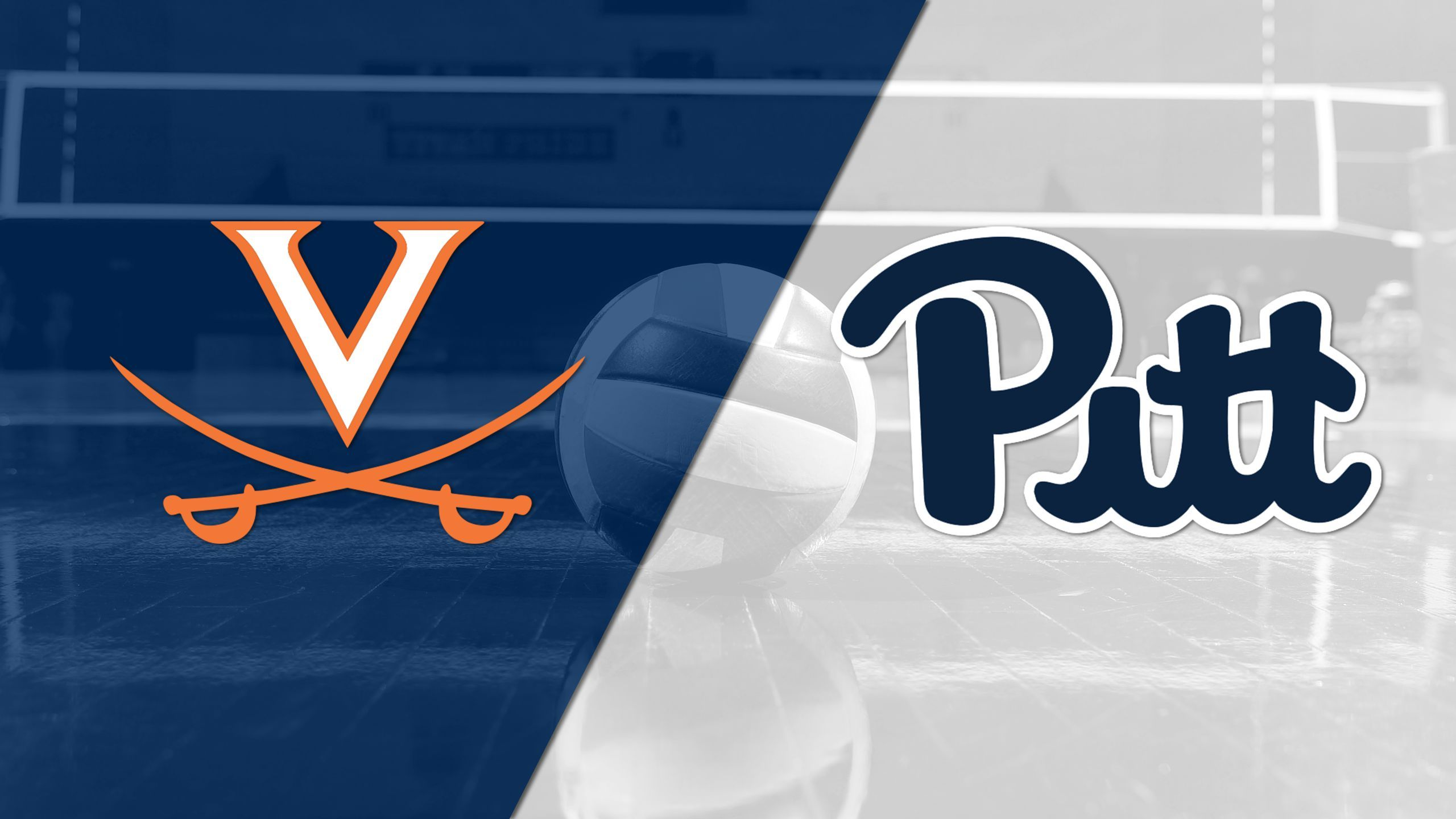 Virginia vs. Pittsburgh (W Volleyball)