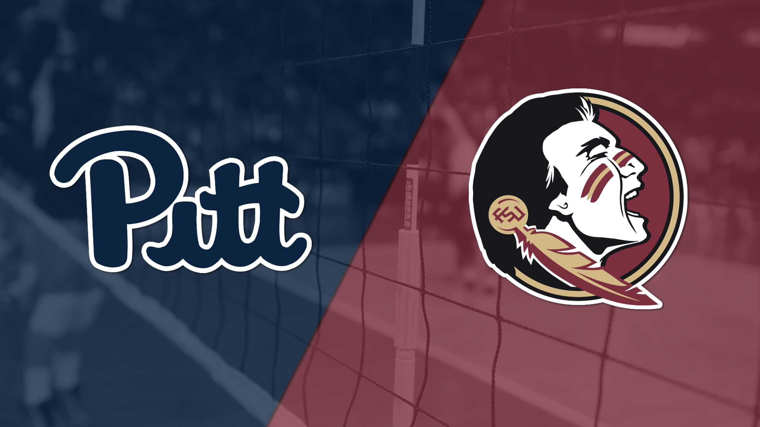 Pittsburgh vs. Florida State (W Volleyball)
