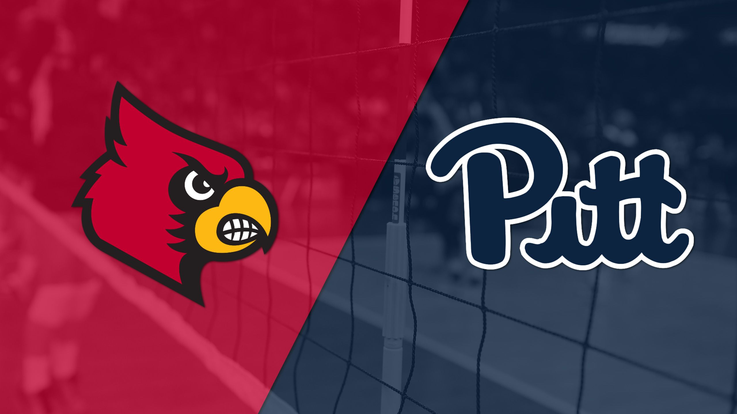 Louisville vs. Pittsburgh (W Volleyball)