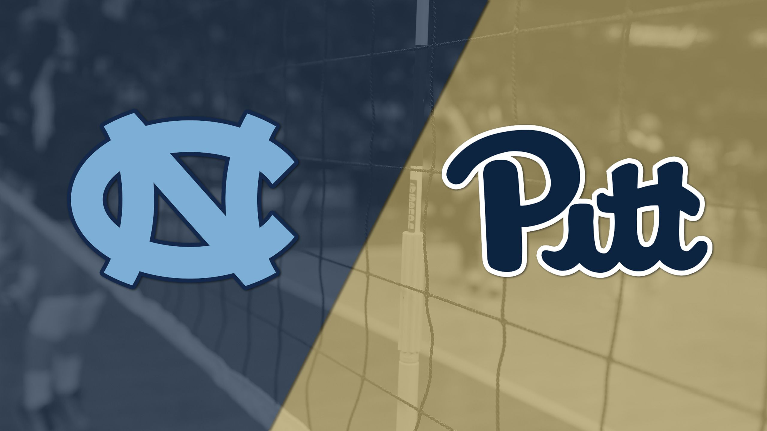 #8 North Carolina vs. Pittsburgh (W Volleyball)