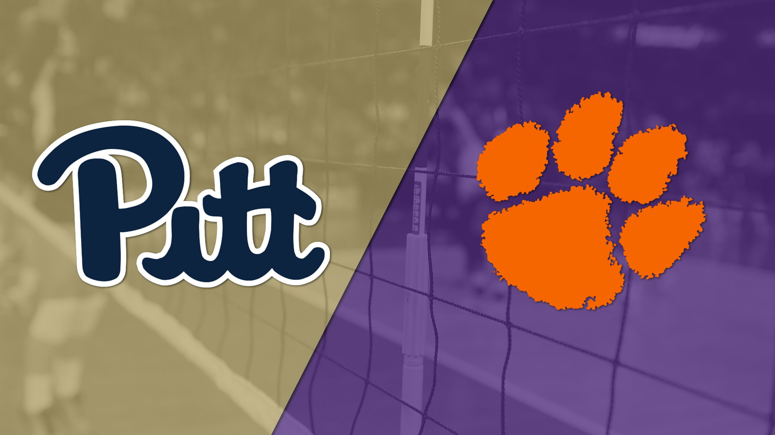 Pittsburgh vs. Clemson (W Volleyball)