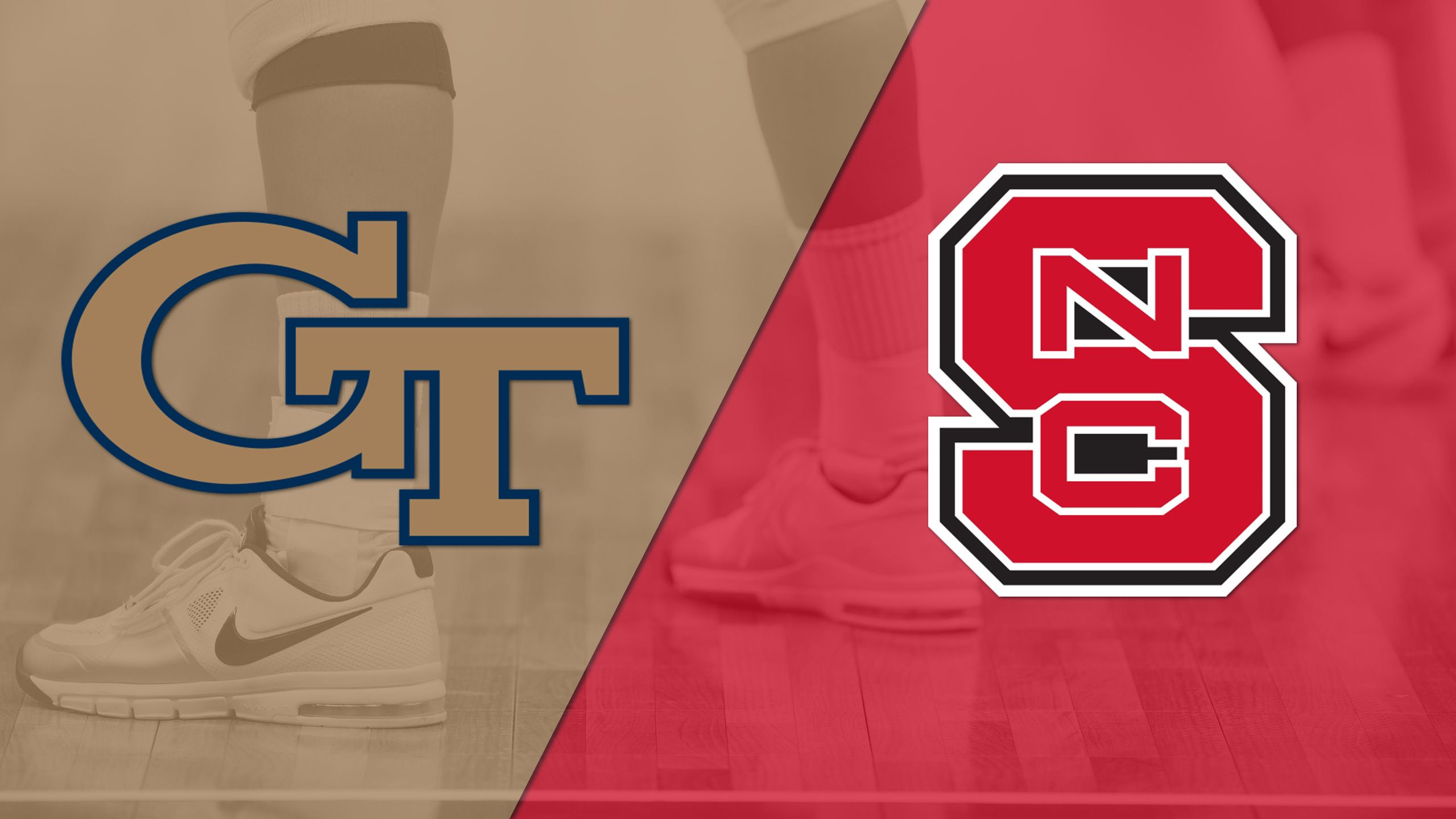 Georgia Tech vs. NC State (W Volleyball)