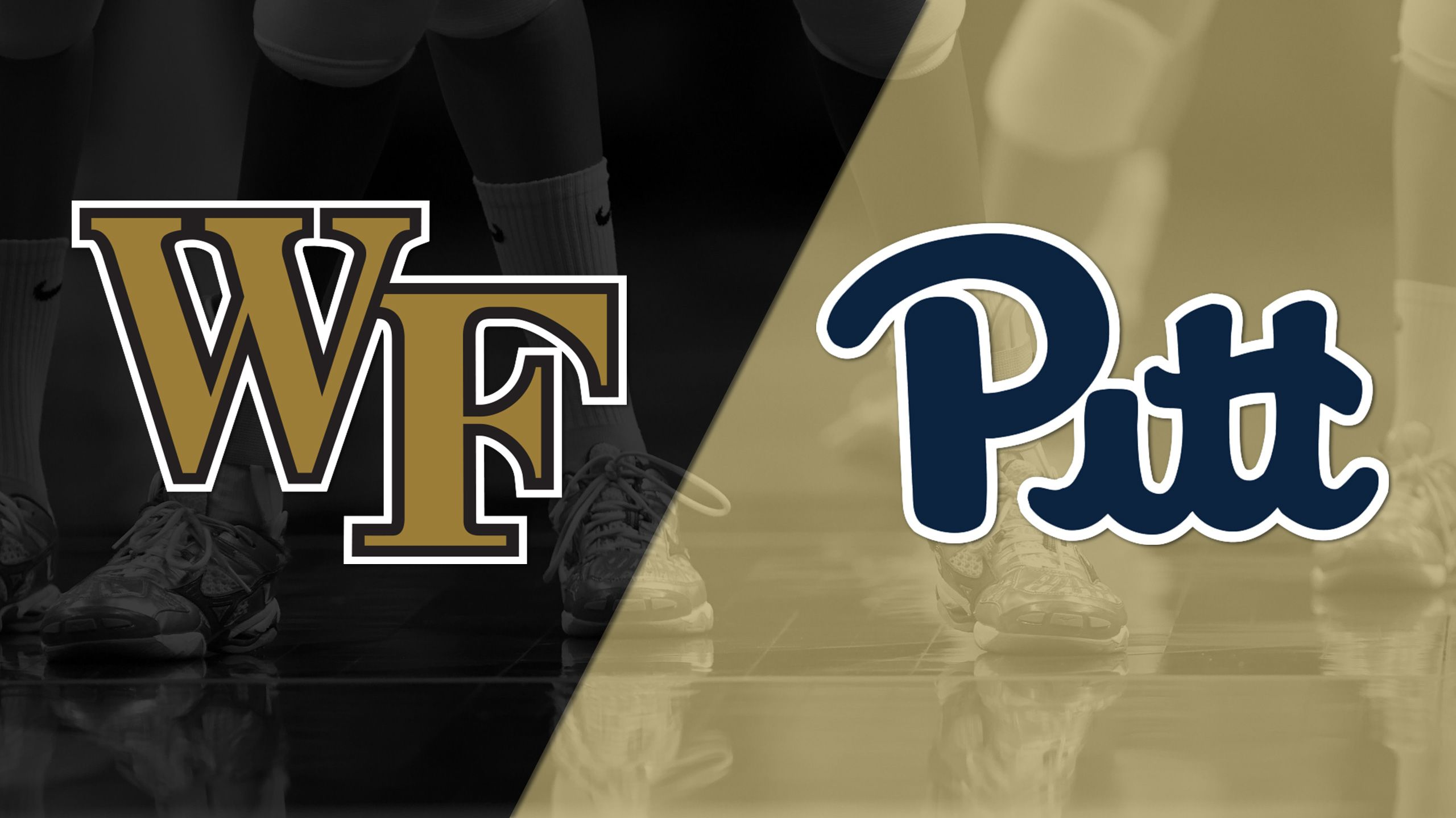 Wake Forest vs. Pittsburgh (W Volleyball)