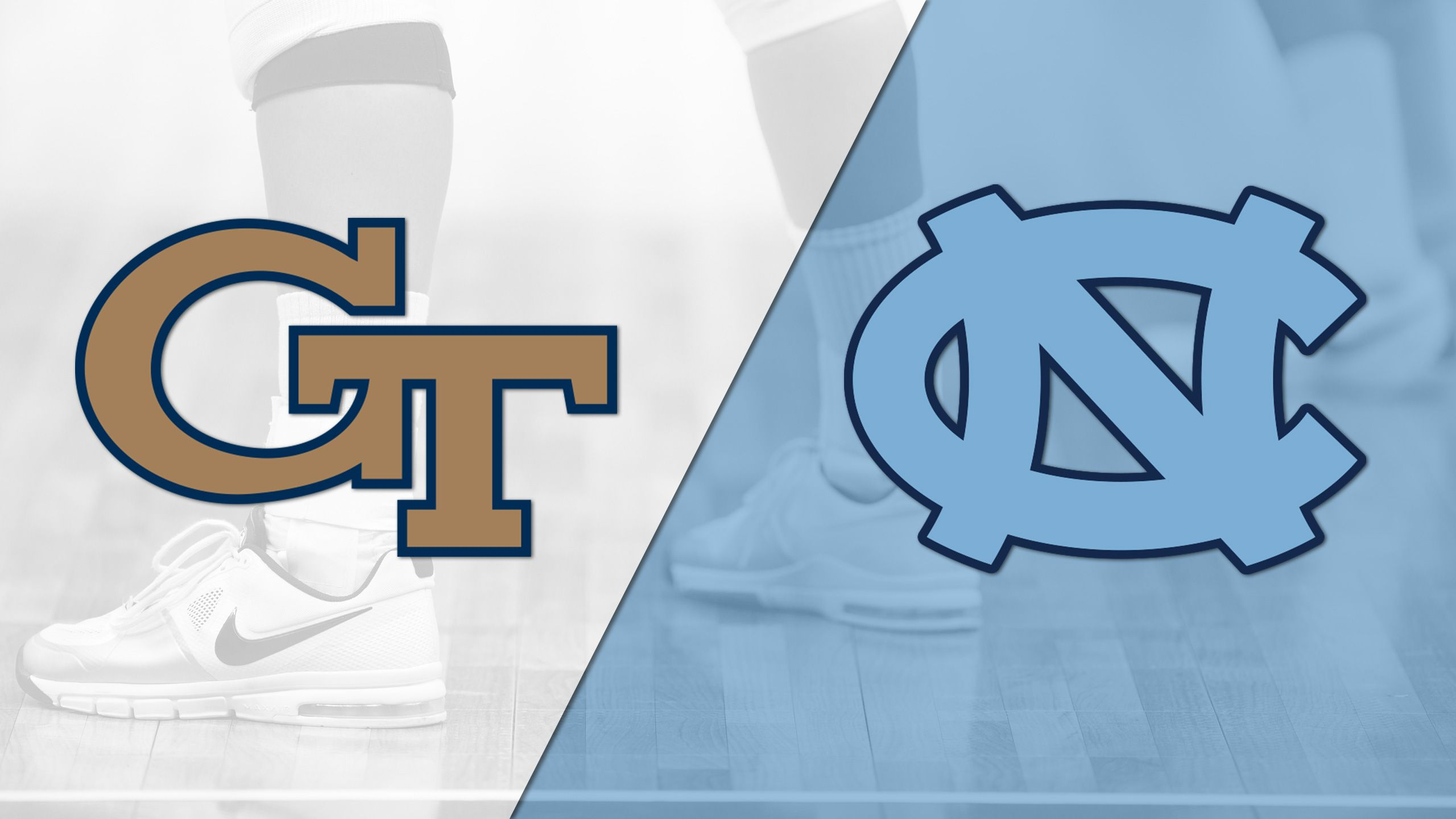 Georgia Tech vs. #8 North Carolina (W Volleyball)
