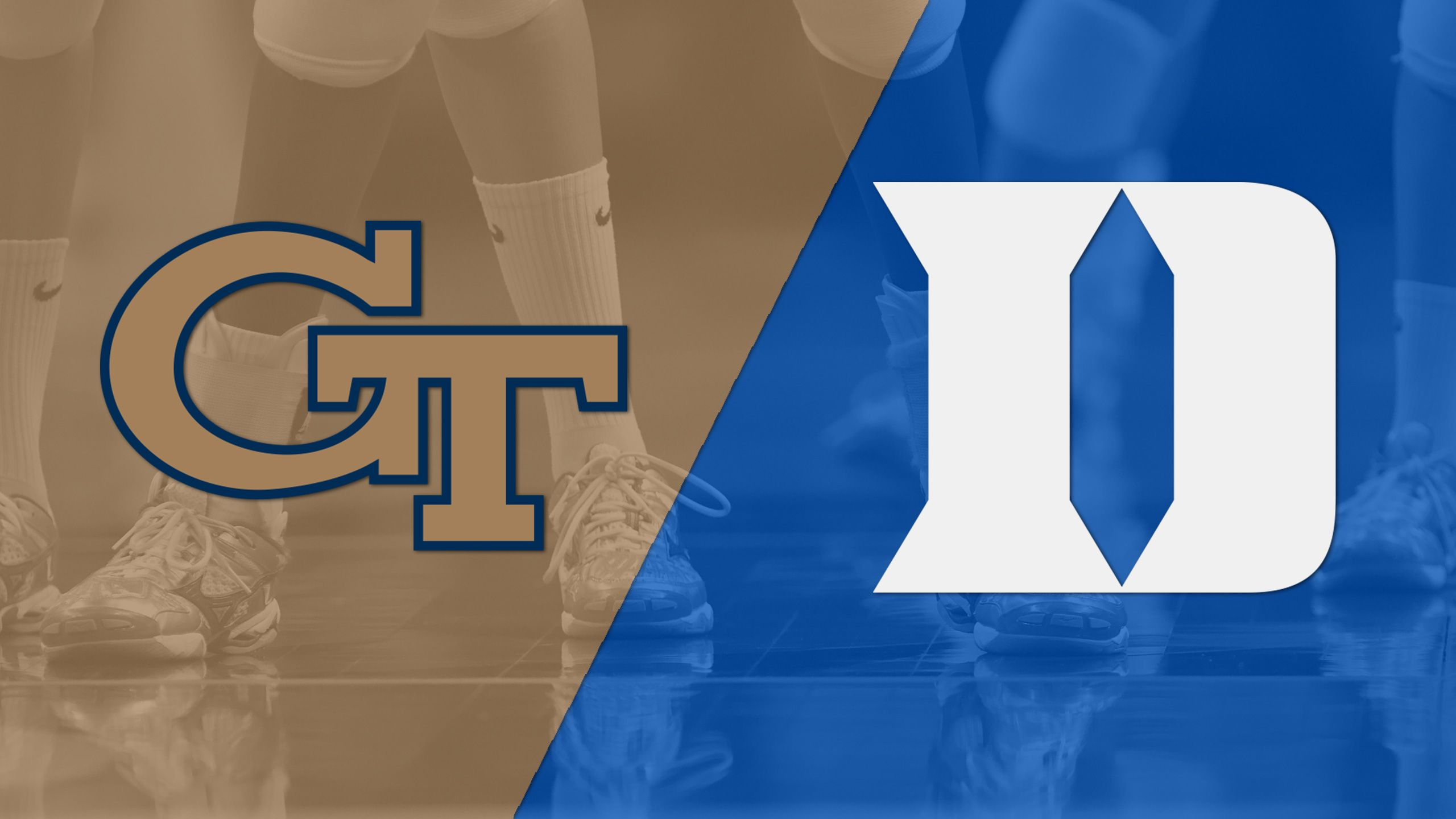 Georgia Tech vs. Duke (W Volleyball)