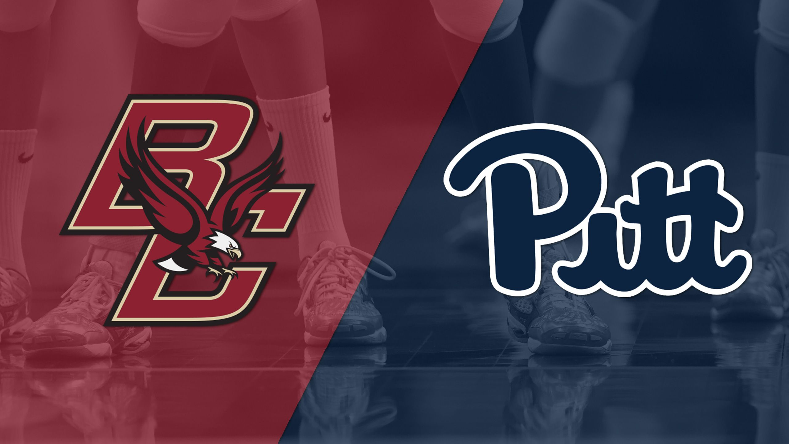 Boston College vs. Pittsburgh (W Volleyball)