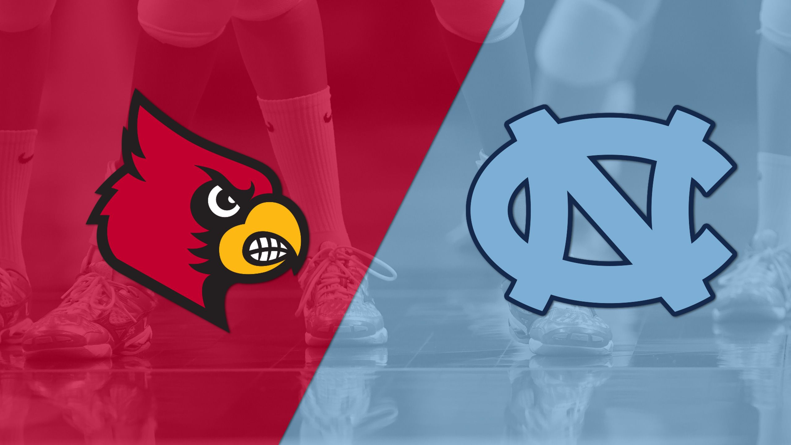 Louisville vs. North Carolina (W Volleyball)