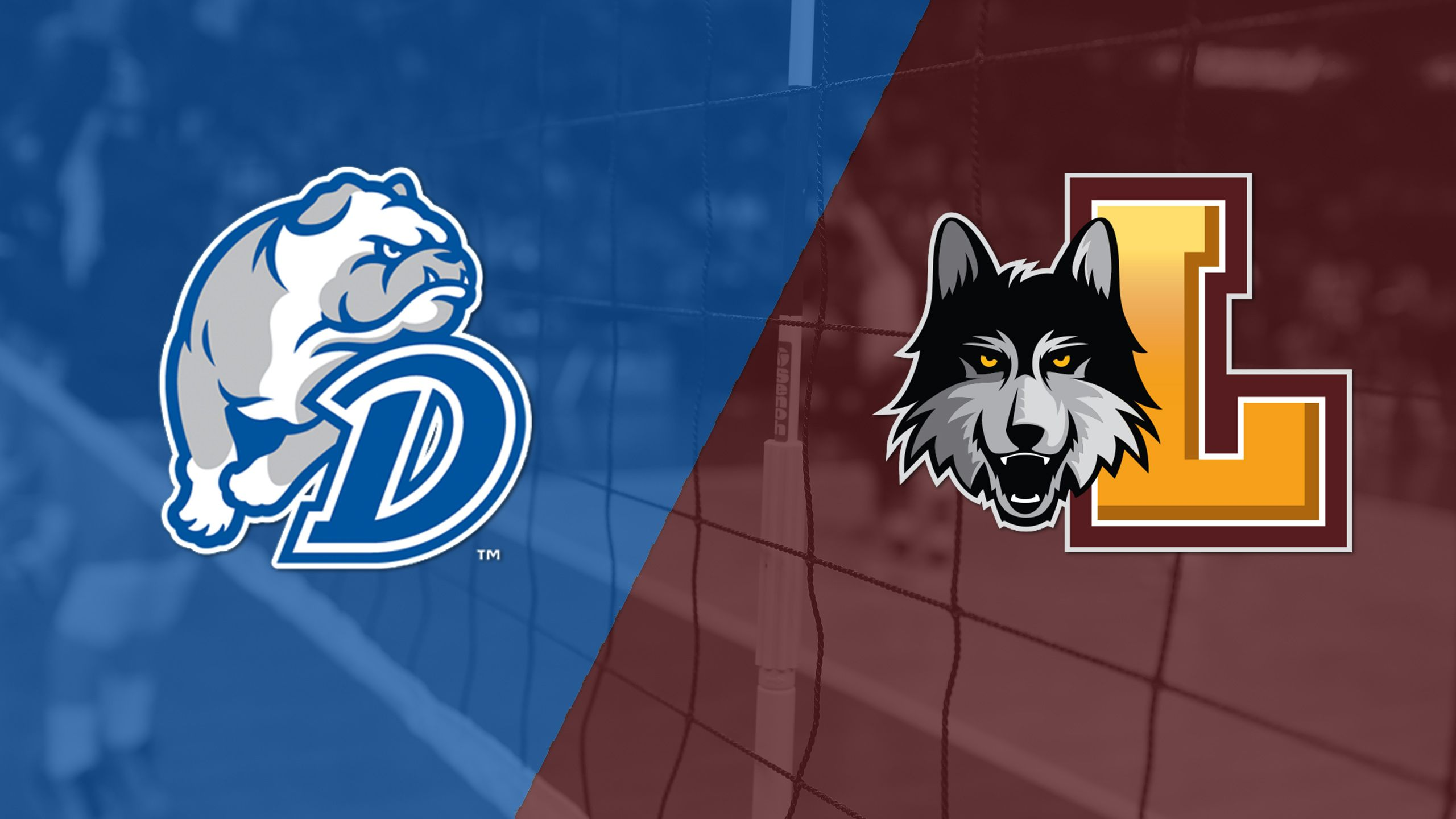 Drake vs. Loyola-Chicago (W Volleyball)