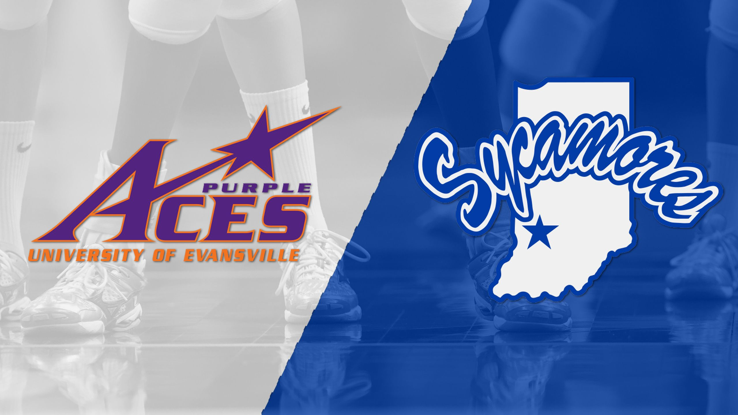 Evansville vs. Indiana State (W Volleyball)