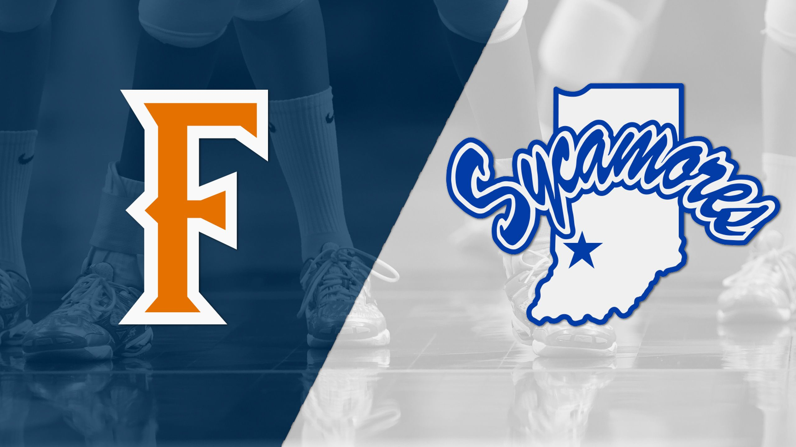 CSU Fullerton vs. Indiana State (W Volleyball)