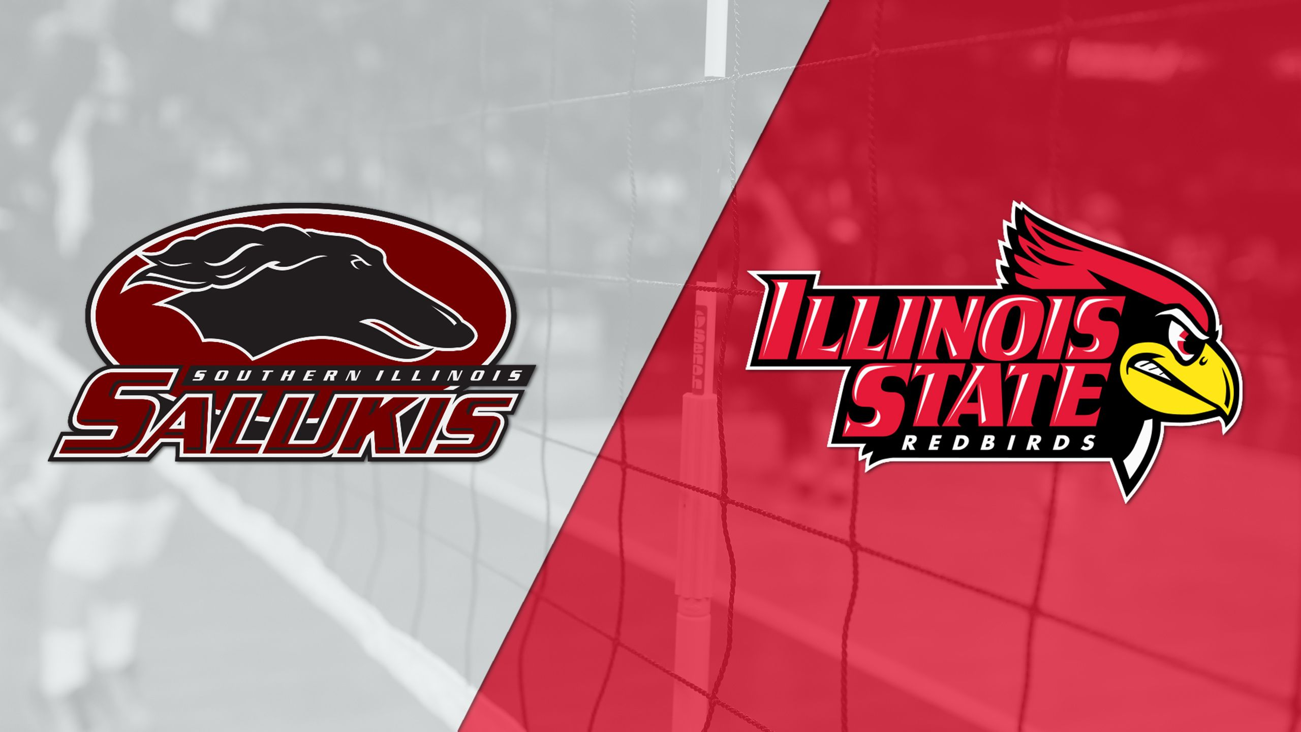 Southern Illinois vs. Illinois State (W Volleyball)