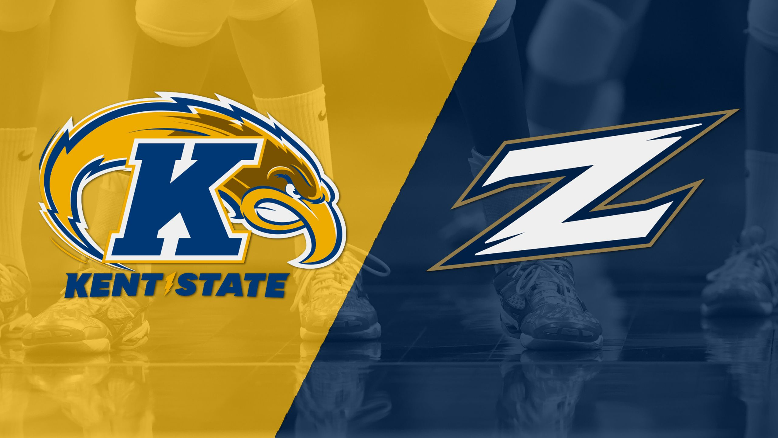 Kent State vs. Akron (W Volleyball)
