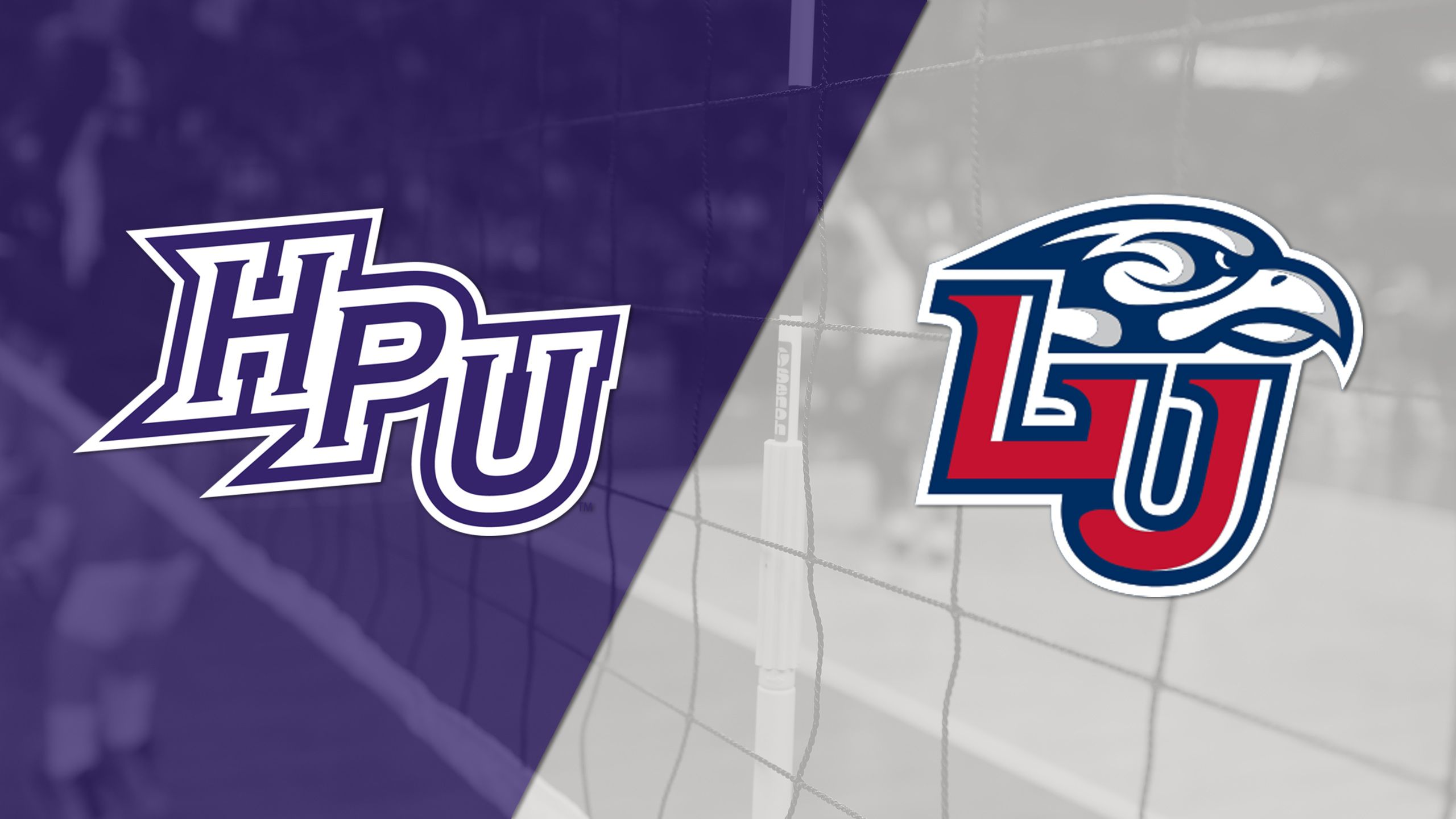High Point vs. Liberty (W Volleyball)