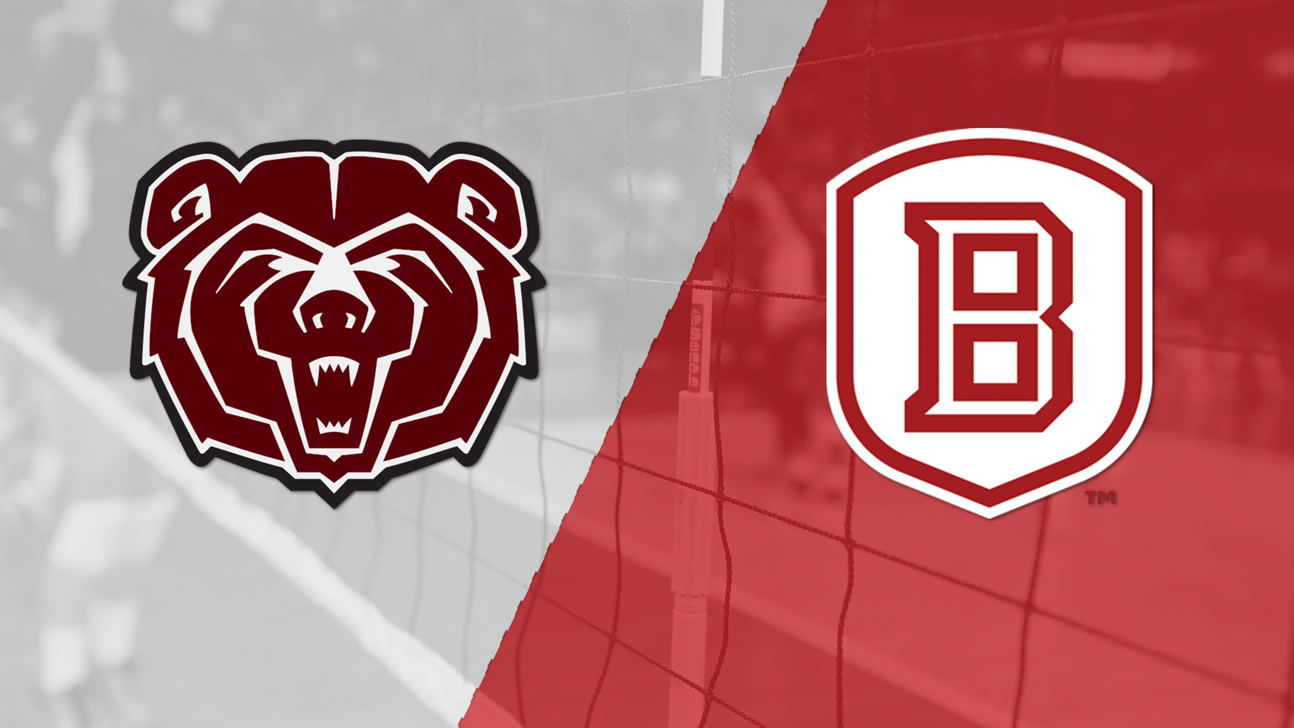 Missouri State vs. Bradley (W Volleyball)