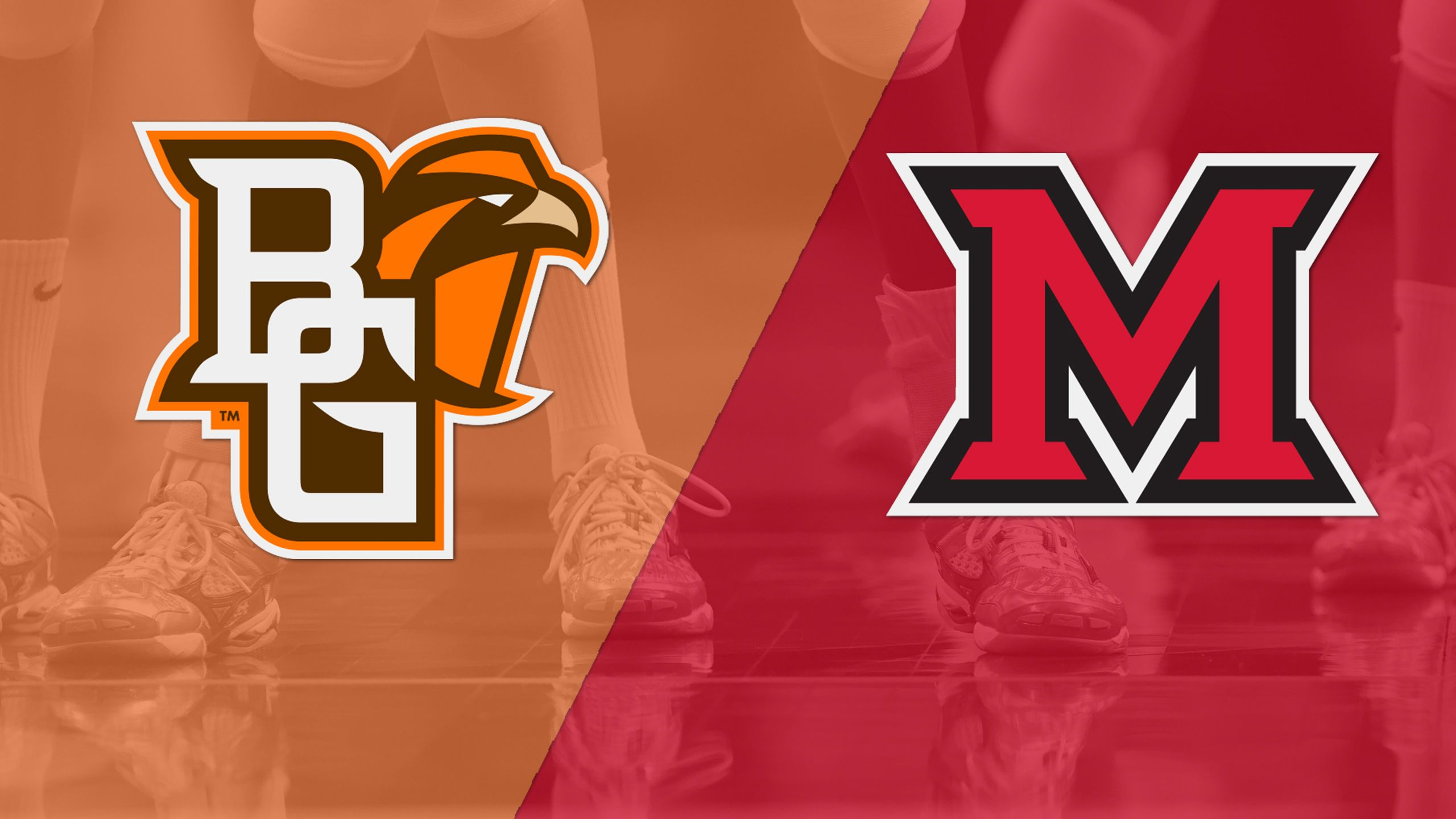 Bowling Green vs. Miami (OH) (W Volleyball)