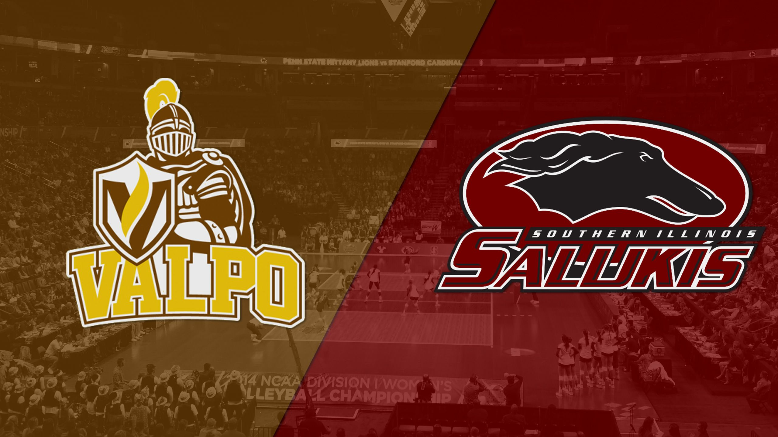Valparaiso vs. Southern Illinois (W Volleyball)