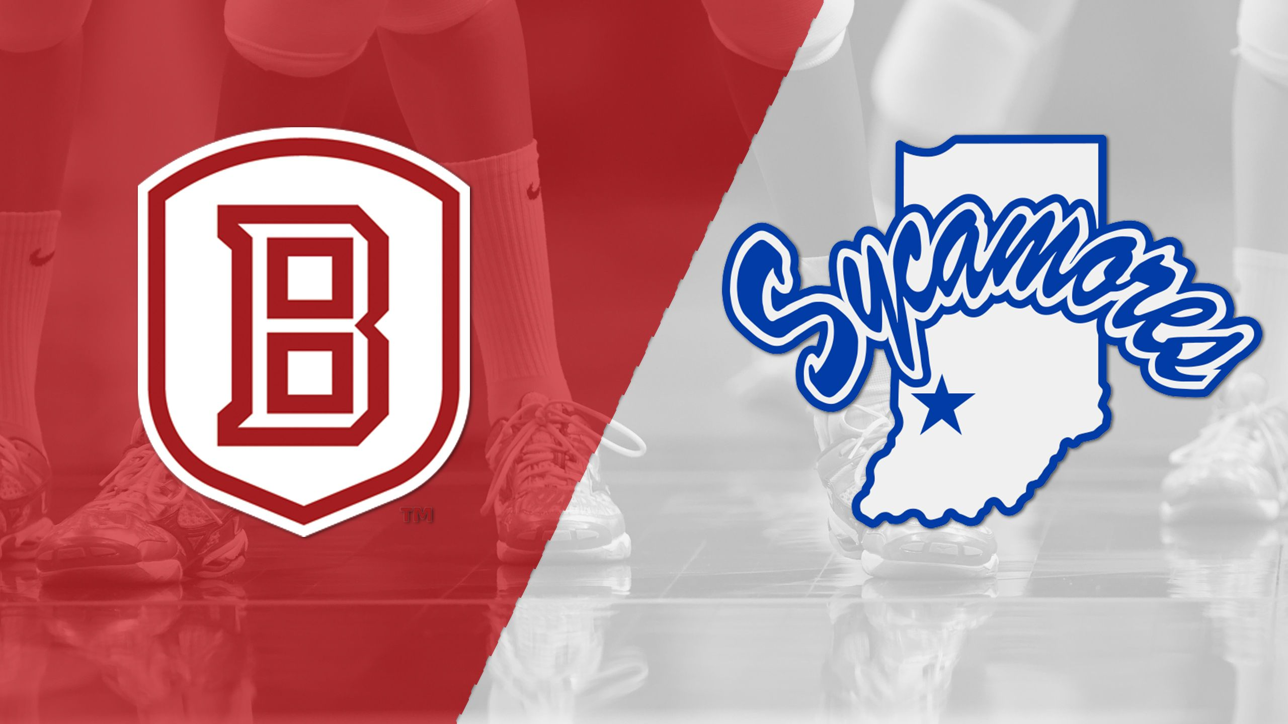 Bradley vs. Indiana State (W Volleyball)