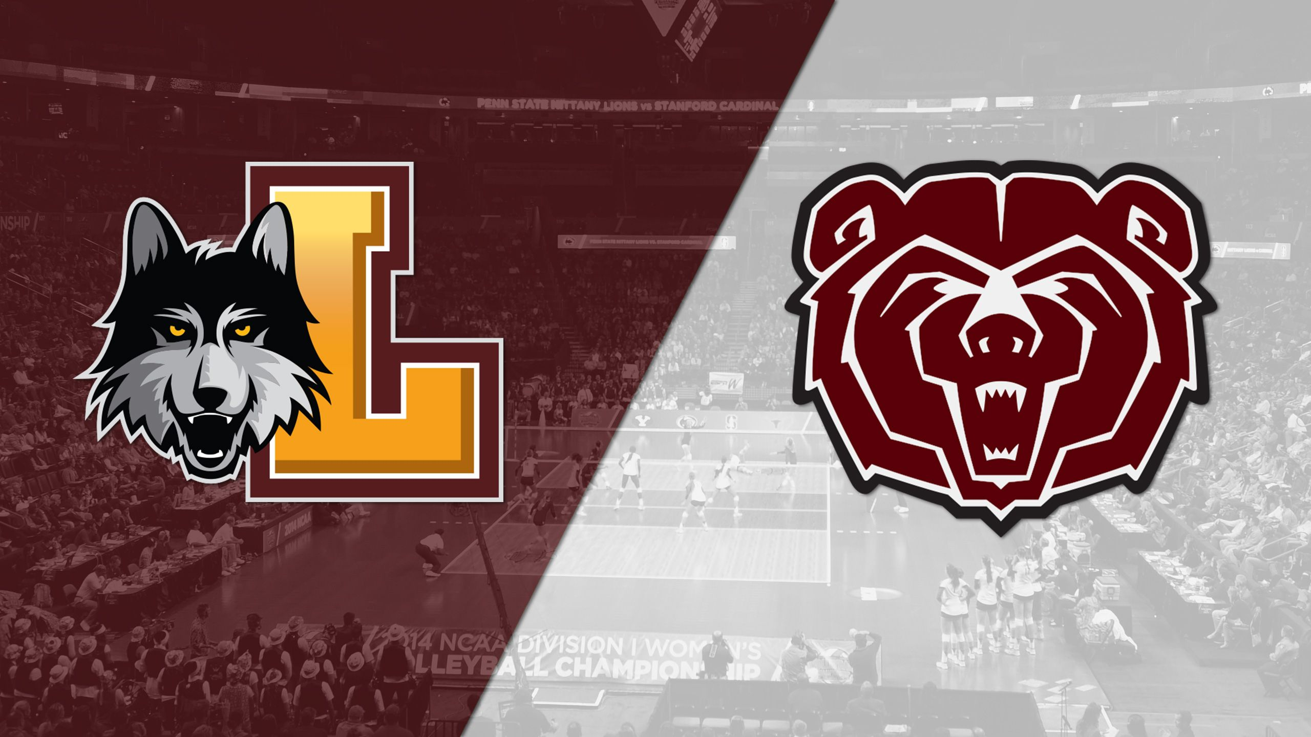 Loyola-Chicago vs. Missouri State (W Volleyball)