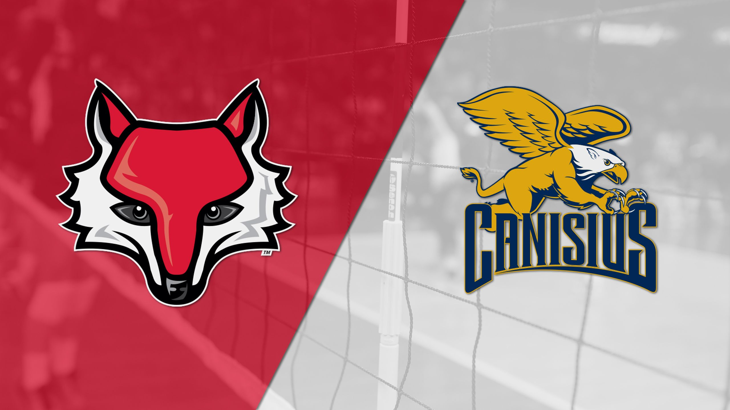 Marist vs. Canisius (W Volleyball)