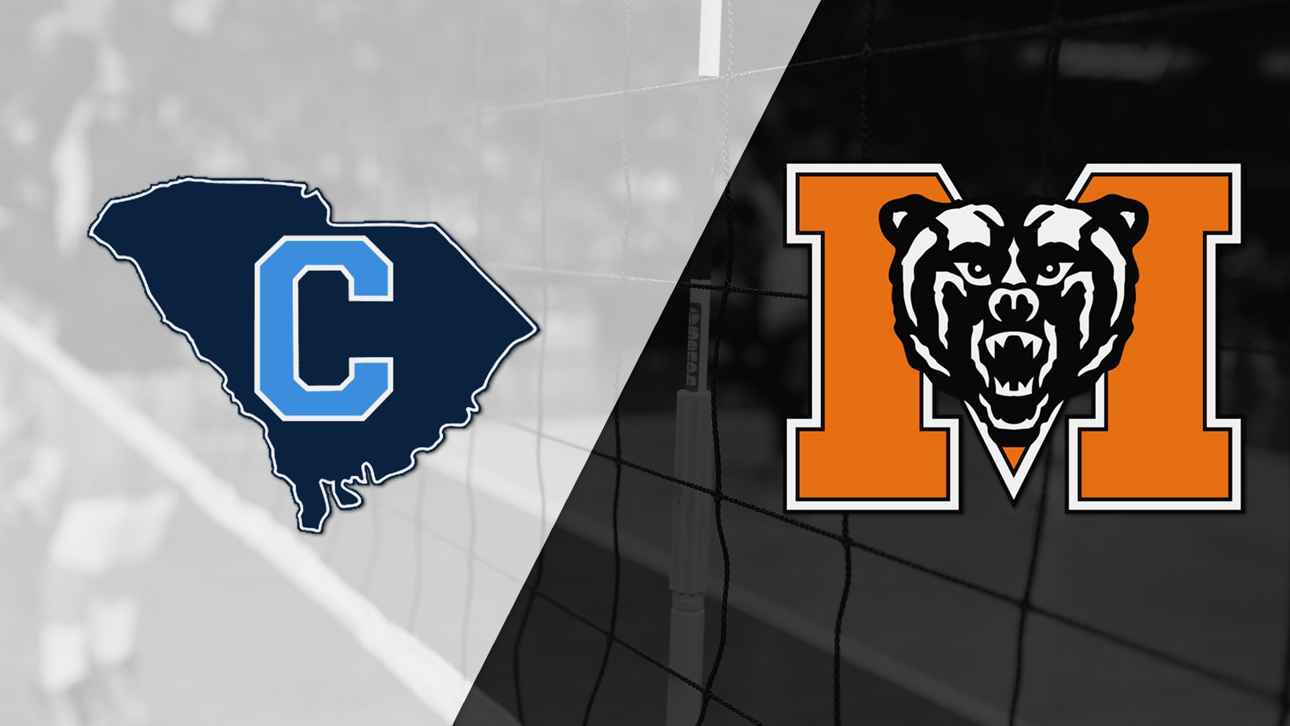 The Citadel vs. Mercer (W Volleyball)
