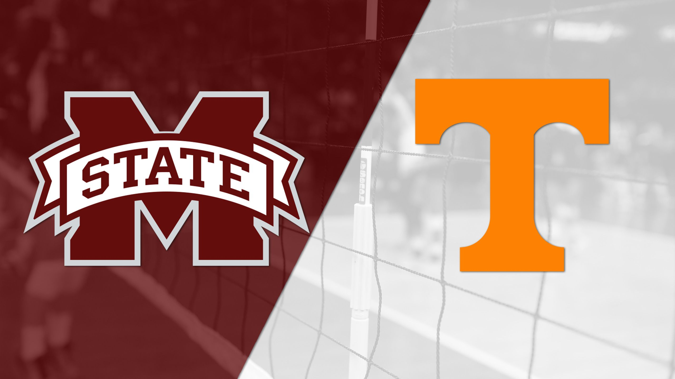 Mississippi State vs. Tennessee (W Volleyball)