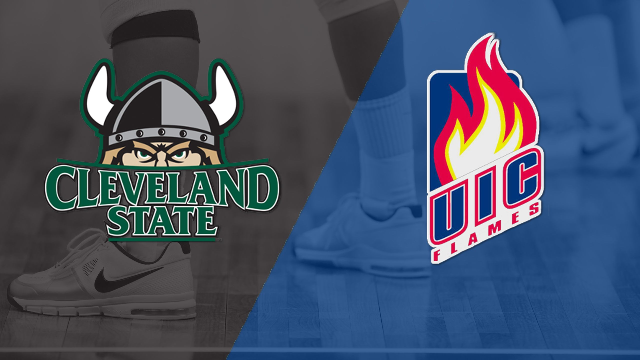 Cleveland State vs. UIC (W Volleyball)