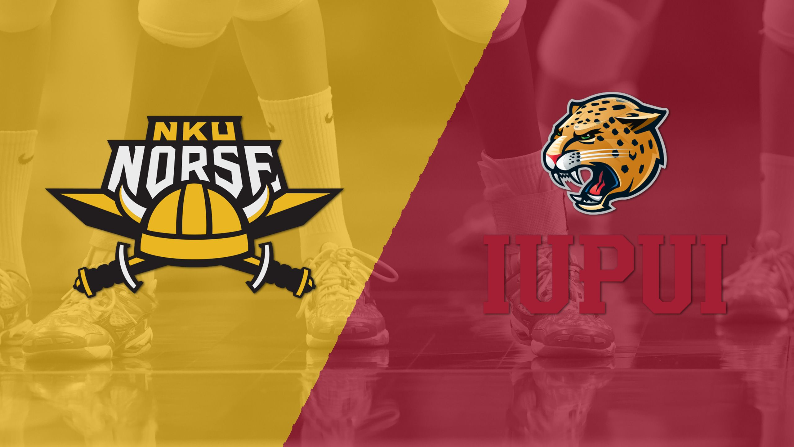 Northern Kentucky vs. IUPUI (W Volleyball)