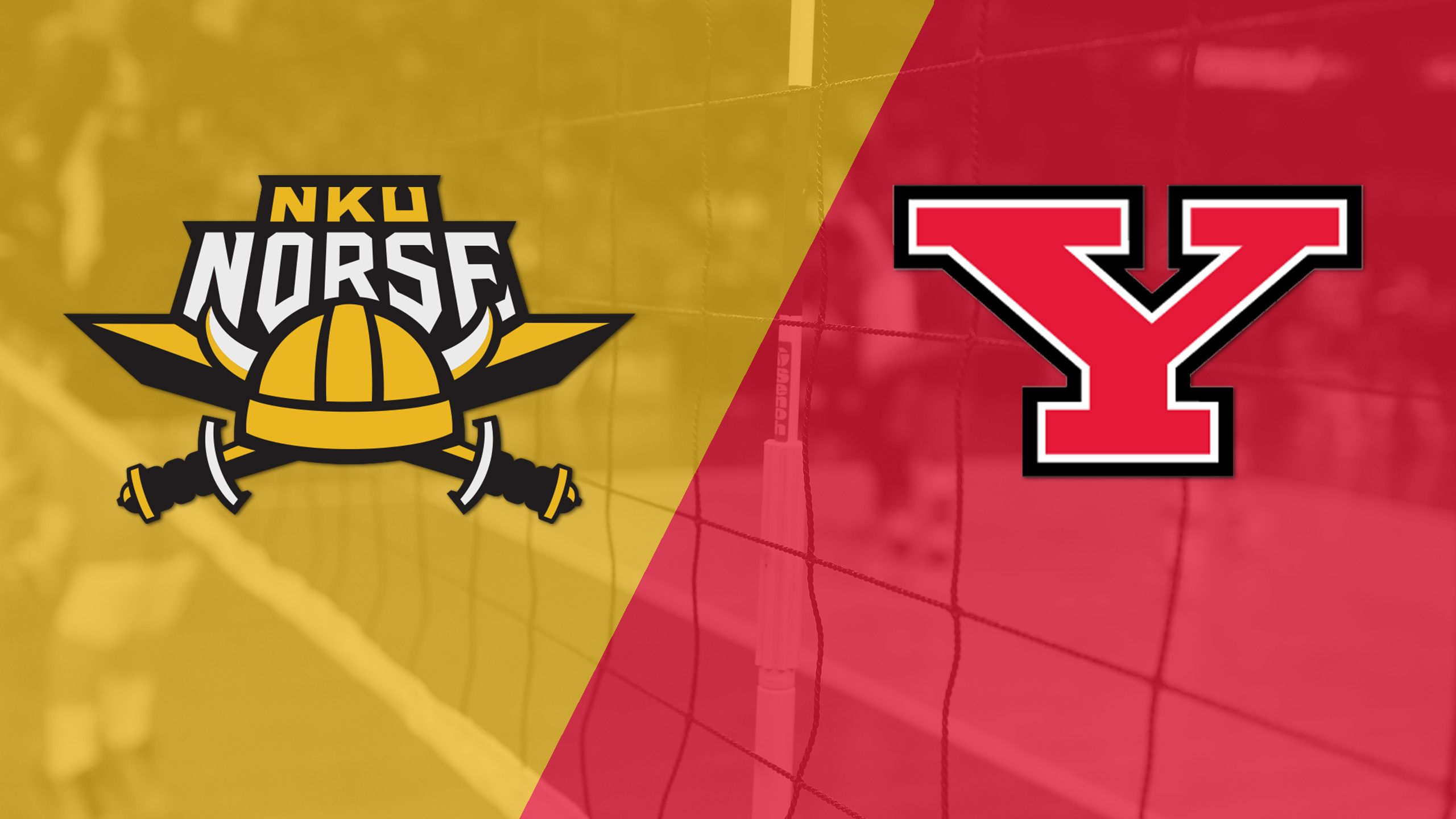 Northern Kentucky vs. Youngstown State (W Volleyball)