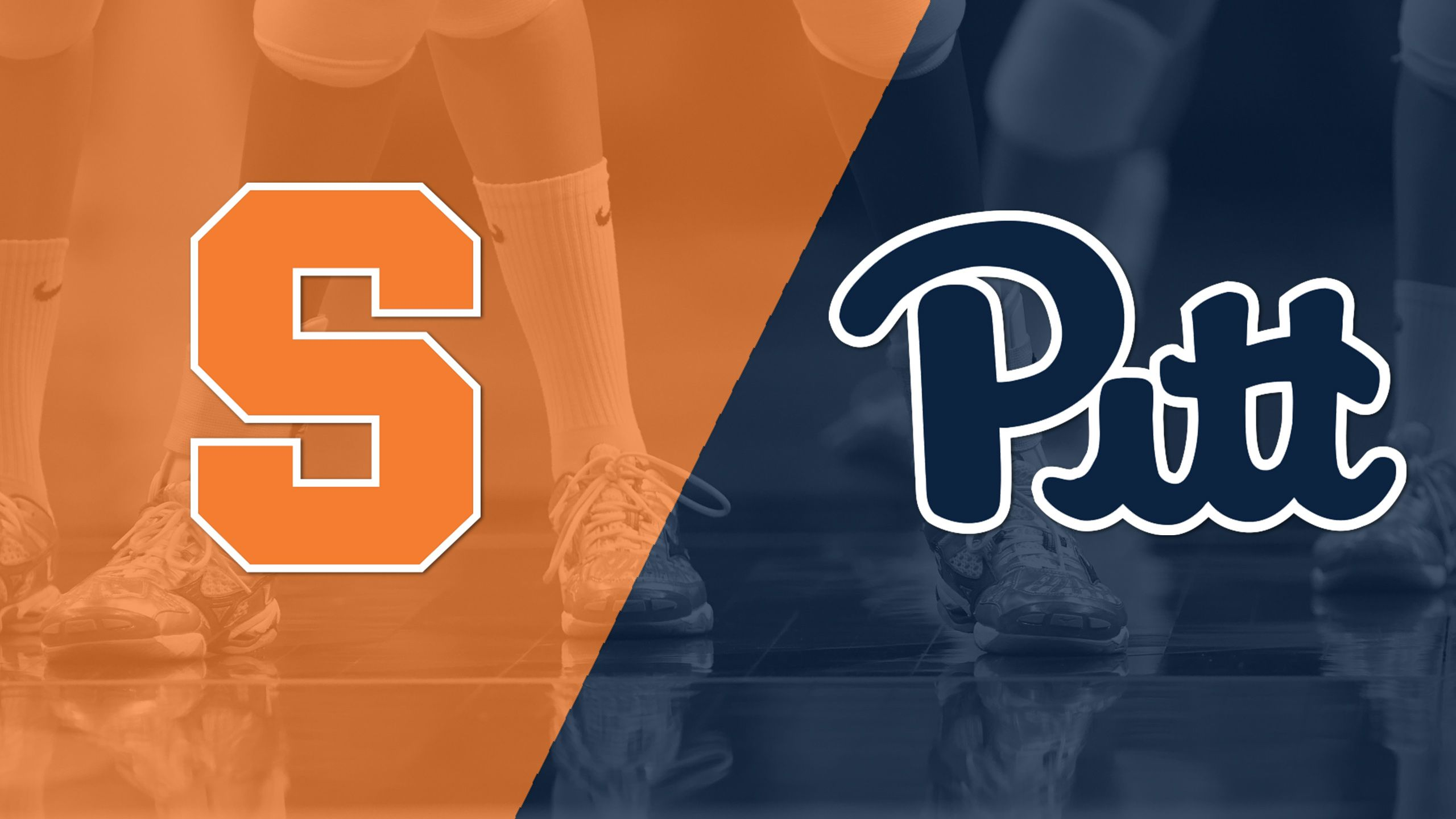 Syracuse vs. Pittsburgh (W Volleyball)