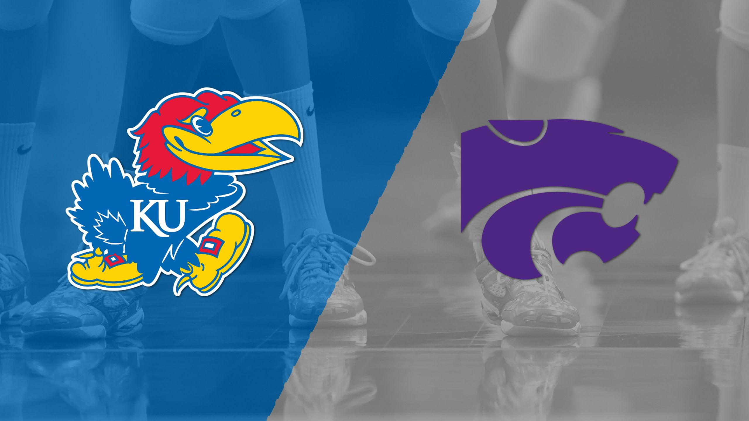 #12 Kansas vs. Kansas State (W Volleyball)