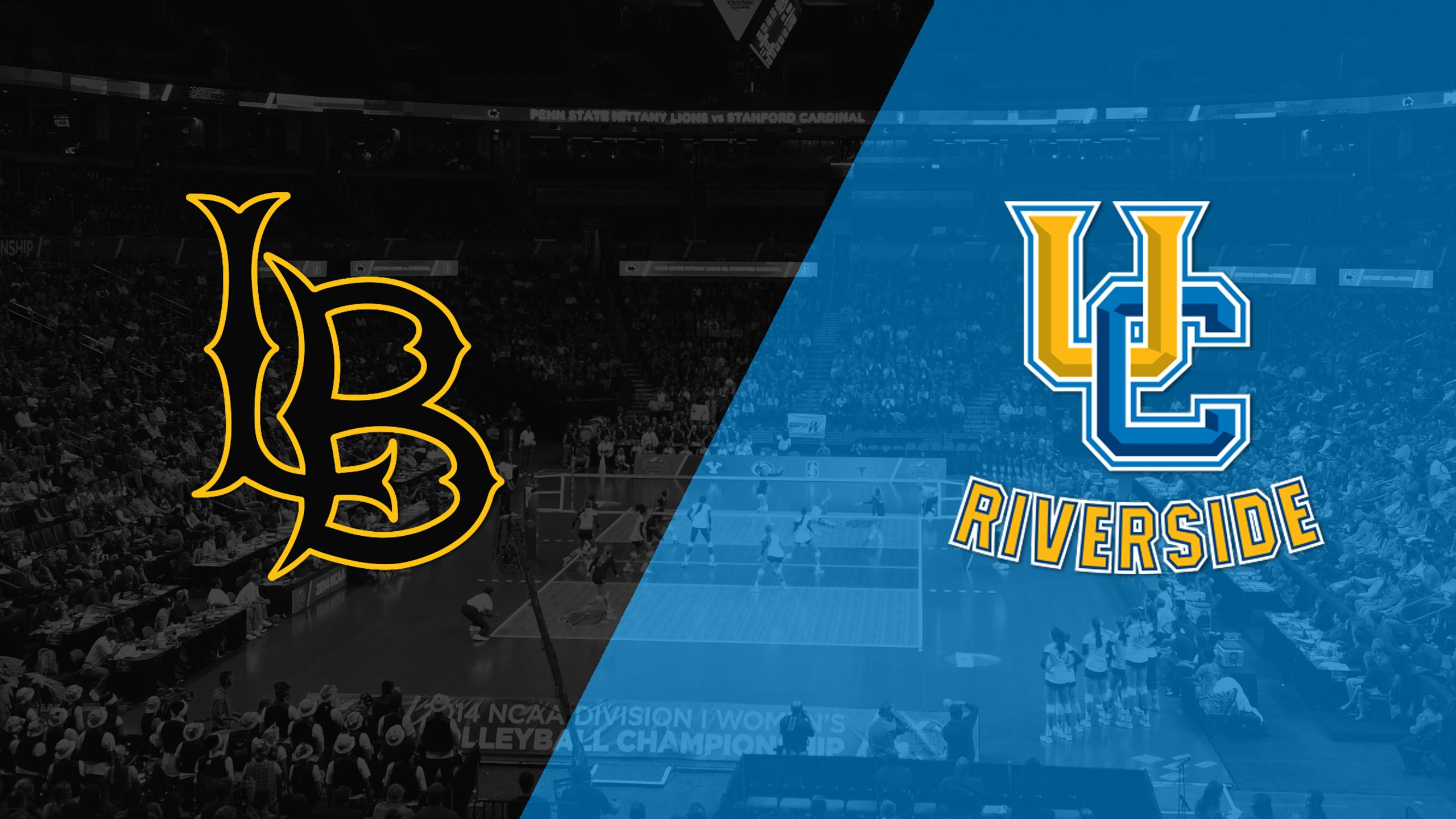 Long Beach State vs. UC Riverside (W Volleyball)