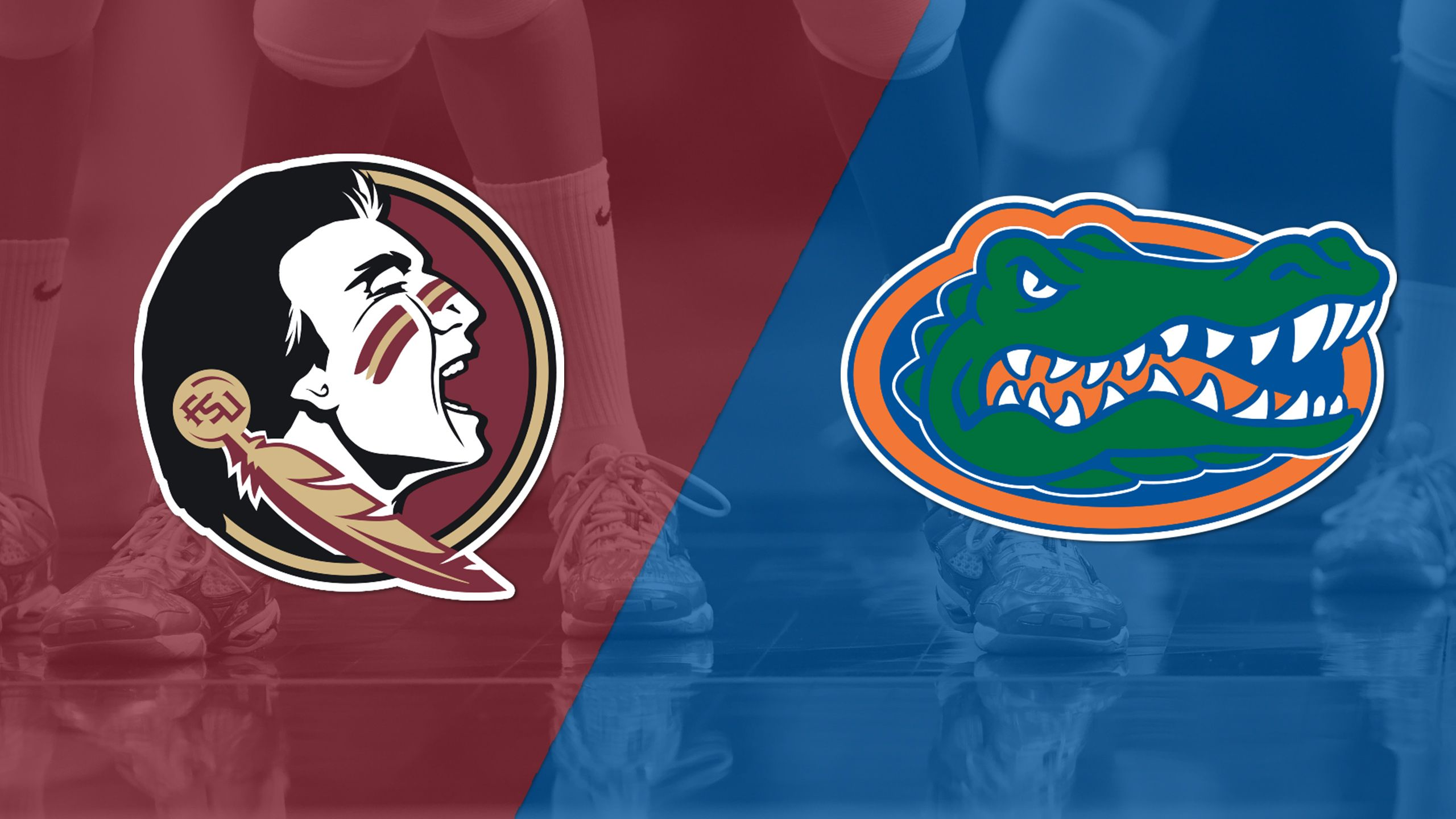 #19 Florida State vs. #3 Florida (W Volleyball)