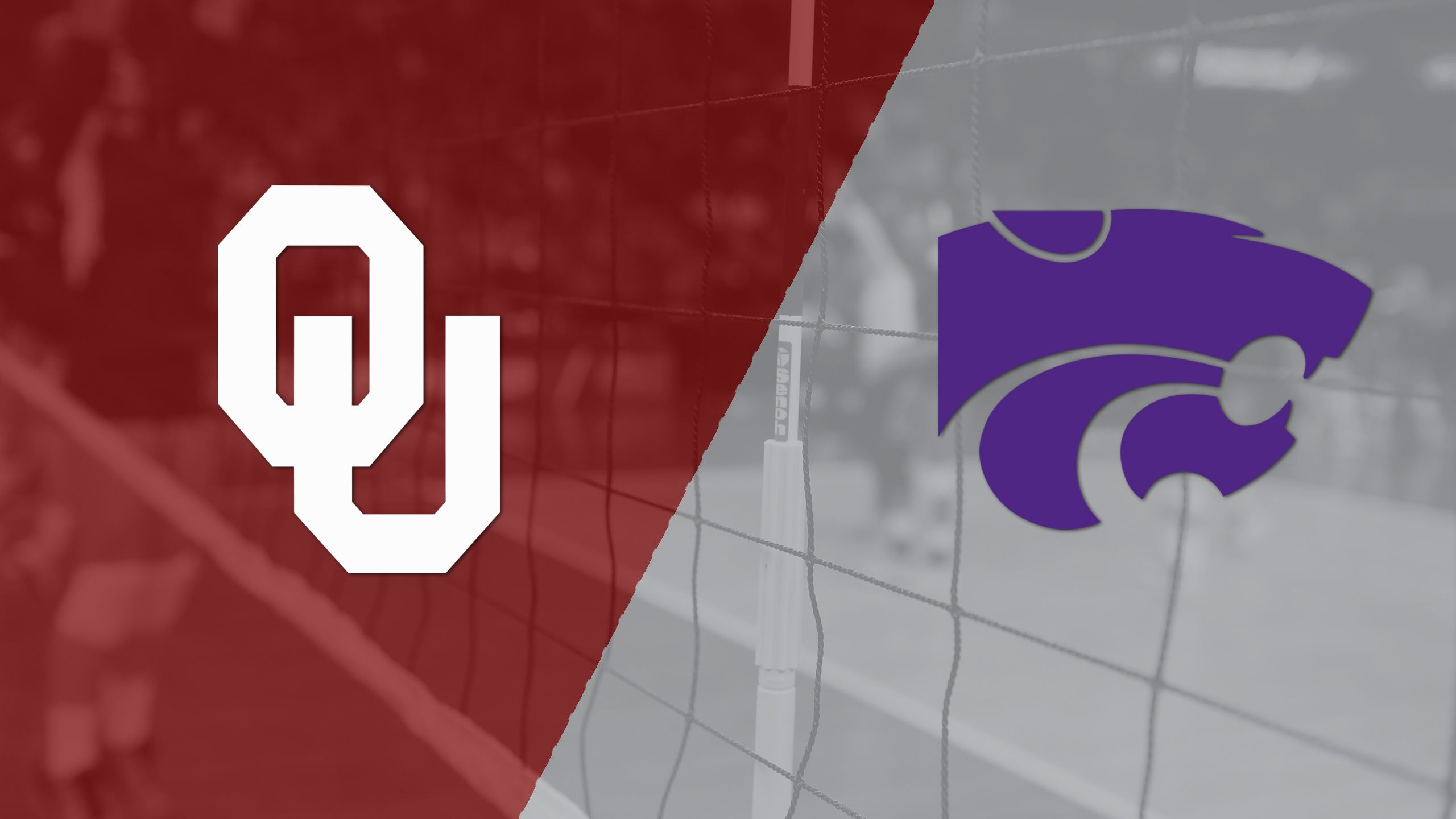 Oklahoma vs. Kansas State (W Volleyball)