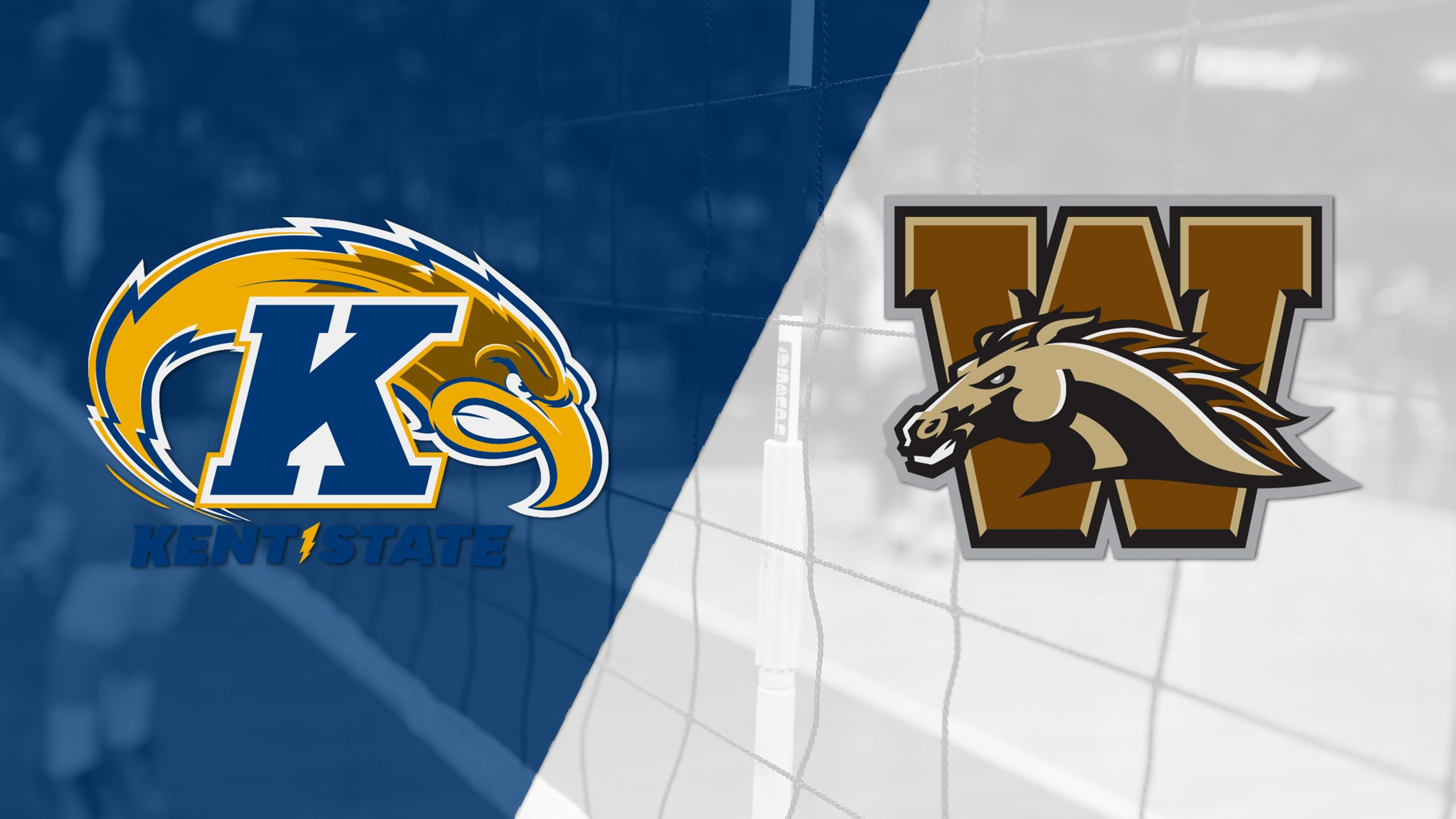 Kent State vs. Western Michigan (W Volleyball)