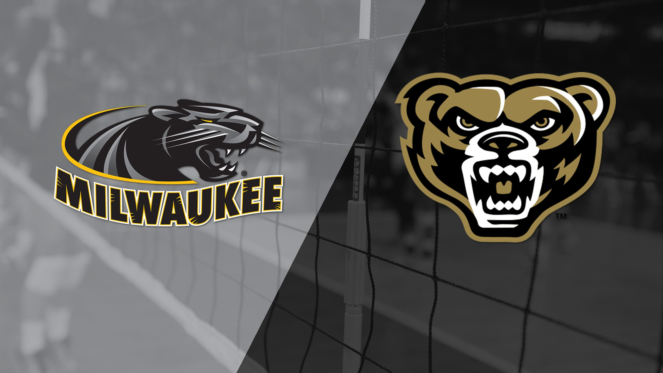 Milwaukee vs. Oakland (W Volleyball)