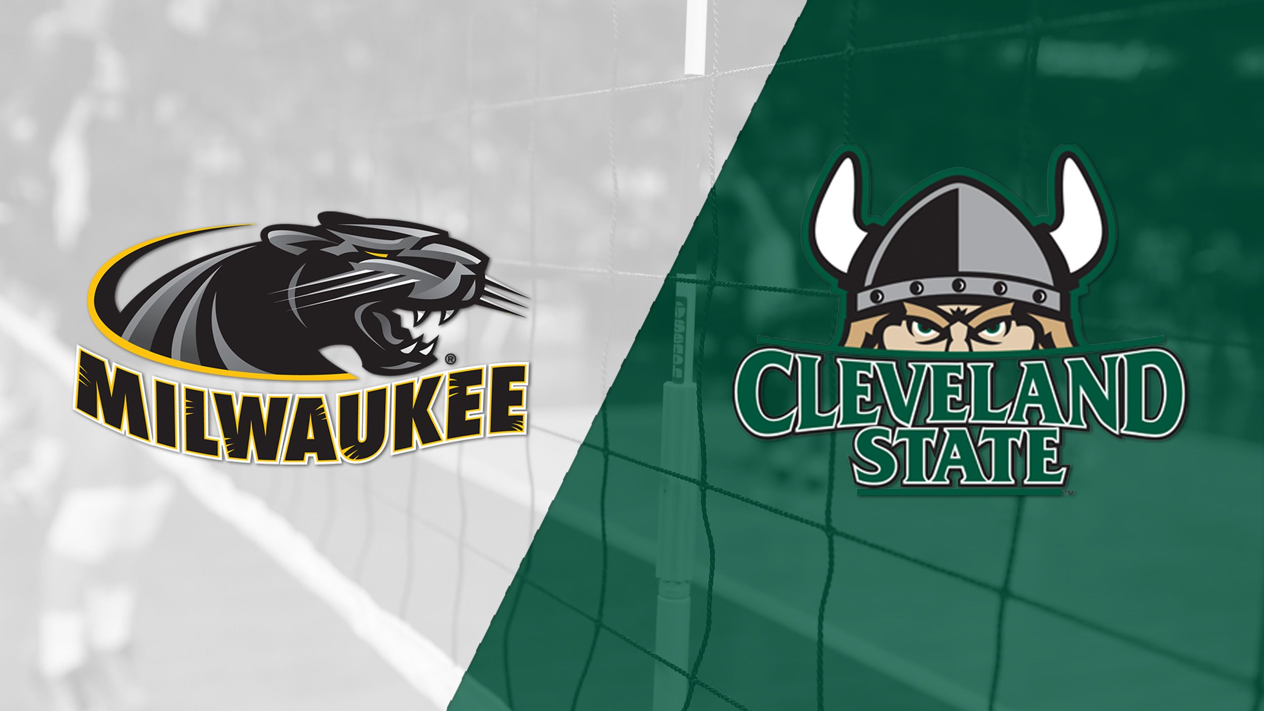 Milwaukee vs. Cleveland State (W Volleyball)